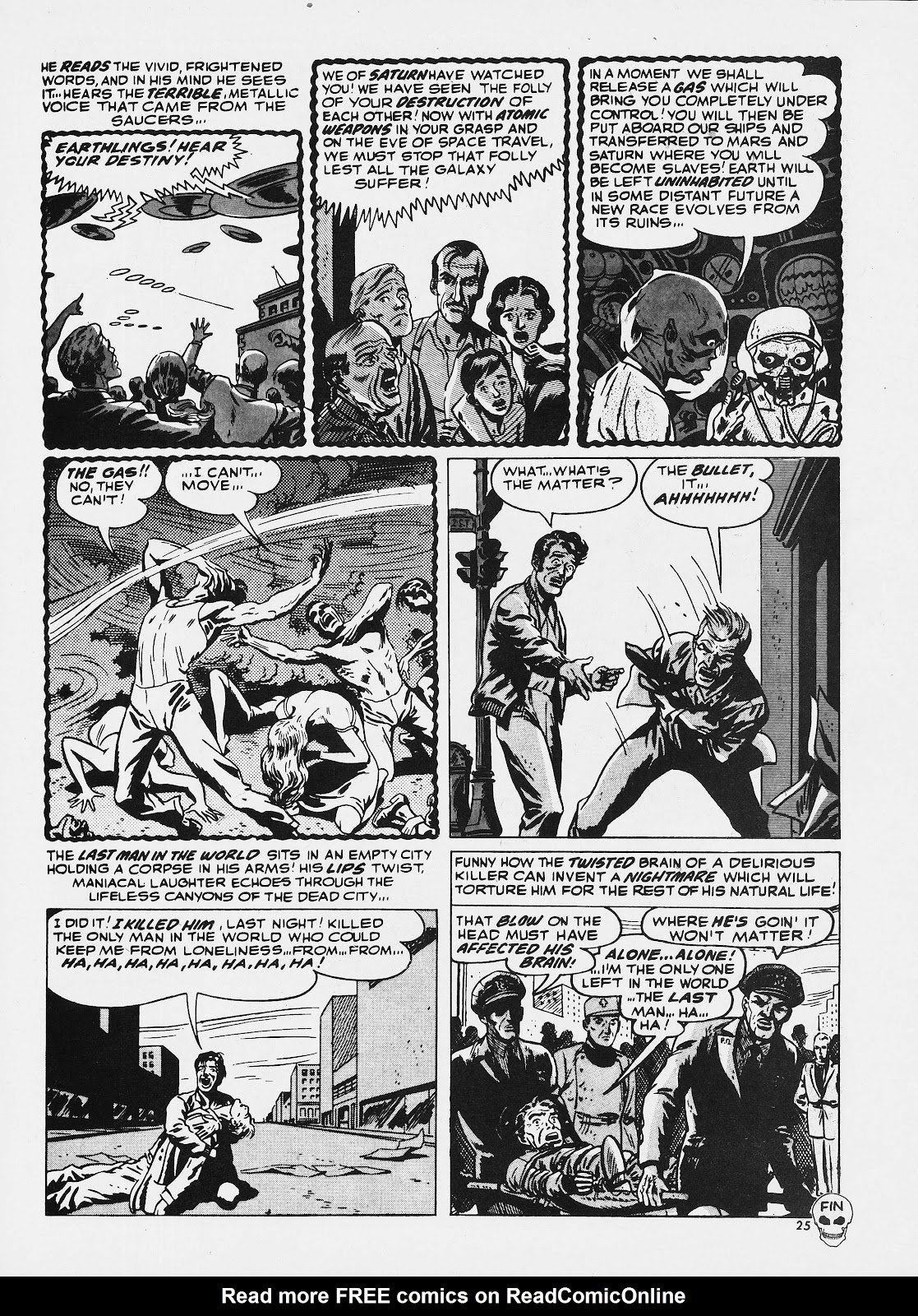 Haunt of Horror issue 1 - Page 25