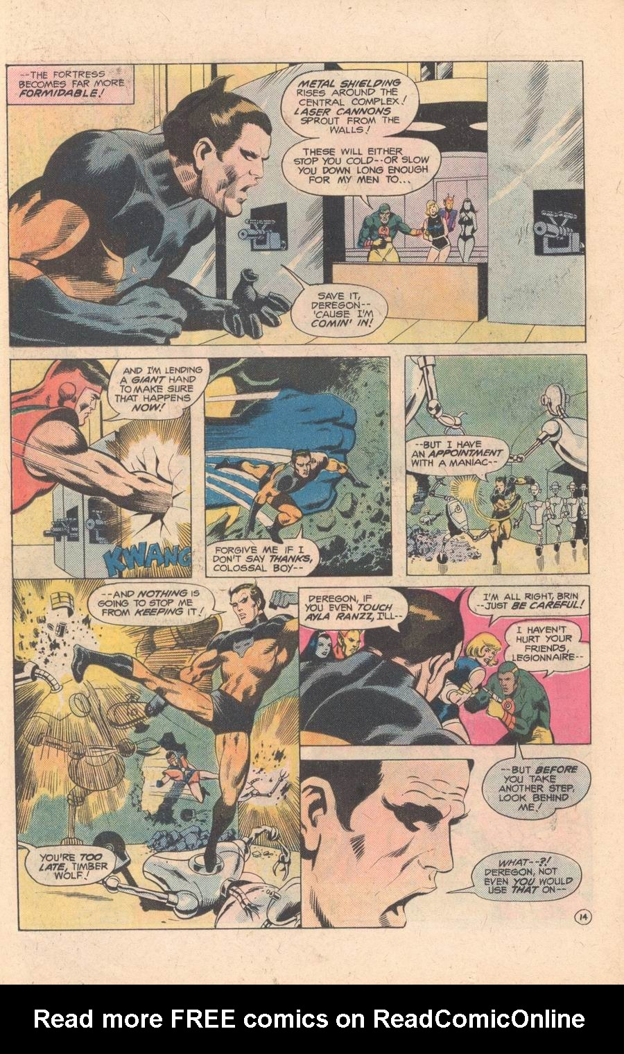 Superboy (1949) issue 228 - Page 16