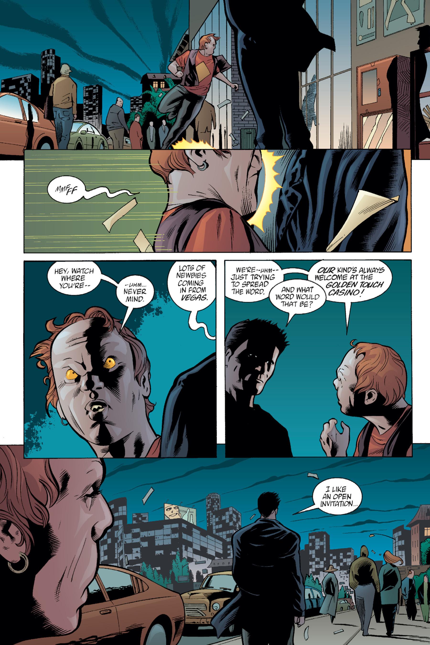 Read online Buffy the Vampire Slayer: Omnibus comic -  Issue # TPB 1 - 120