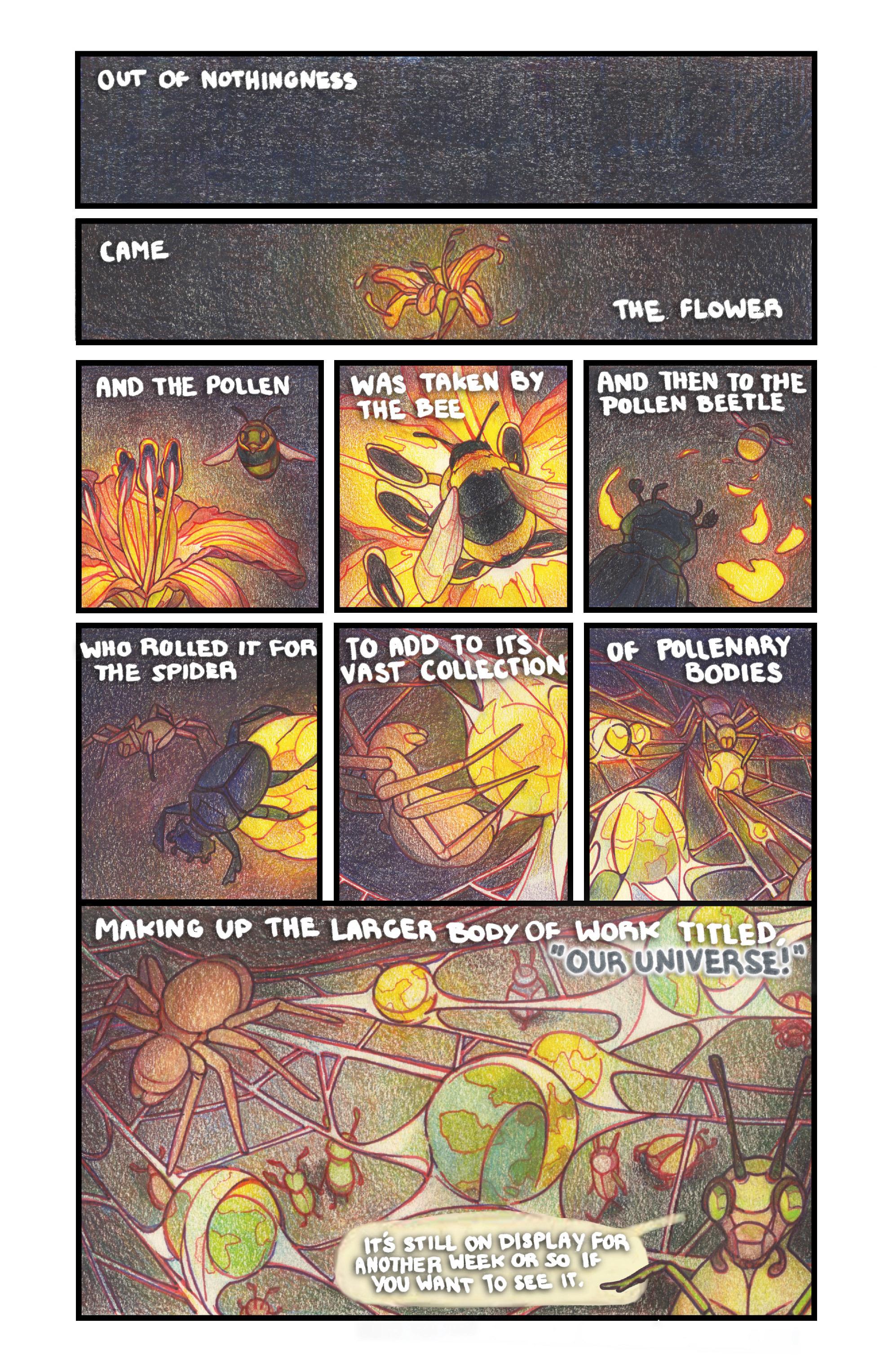 Read online Shutter comic -  Issue #26 - 23