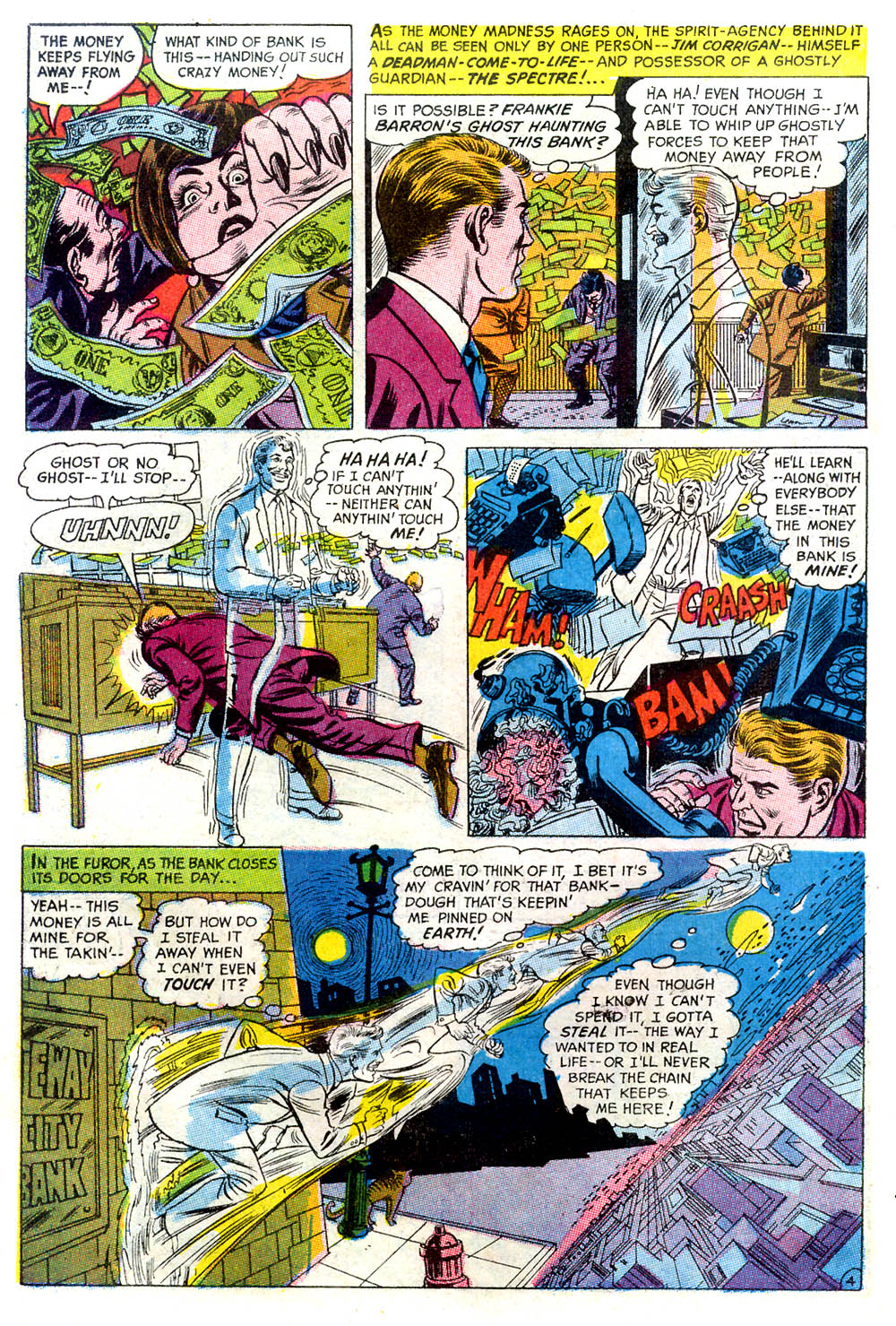 Read online Adventure Comics (1938) comic -  Issue #501 - 39
