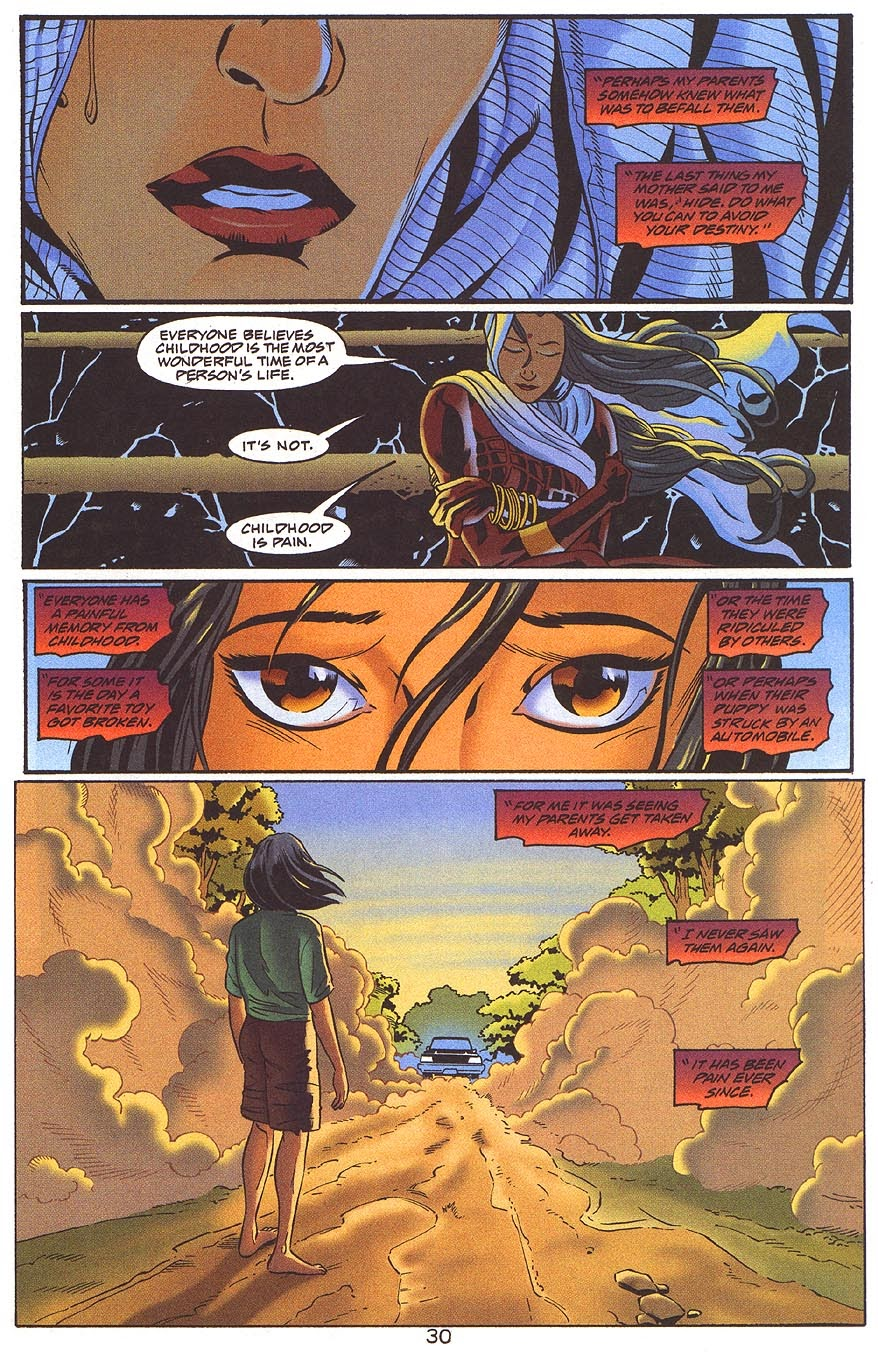 Batgirl (2000) #Annual_1 #74 - English 30