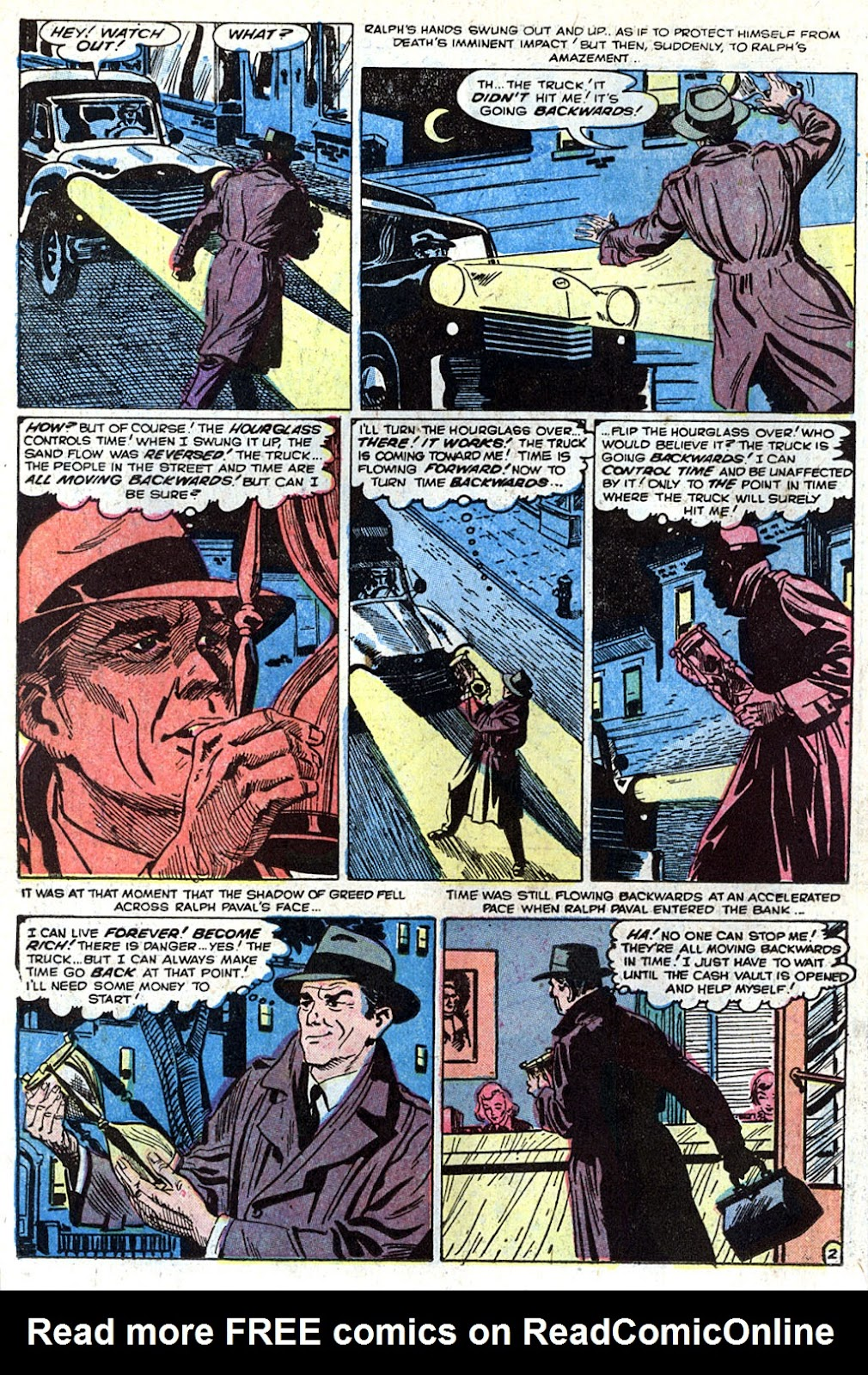 Mystic (1951) issue 61 - Page 14
