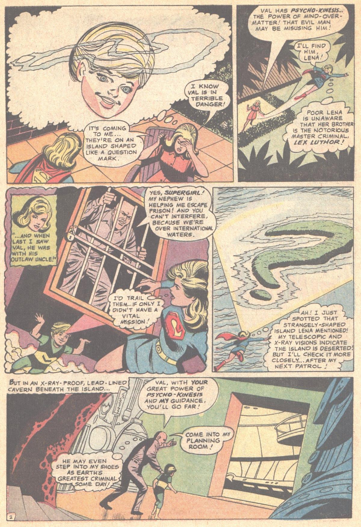 Read online Adventure Comics (1938) comic -  Issue #388 - 4