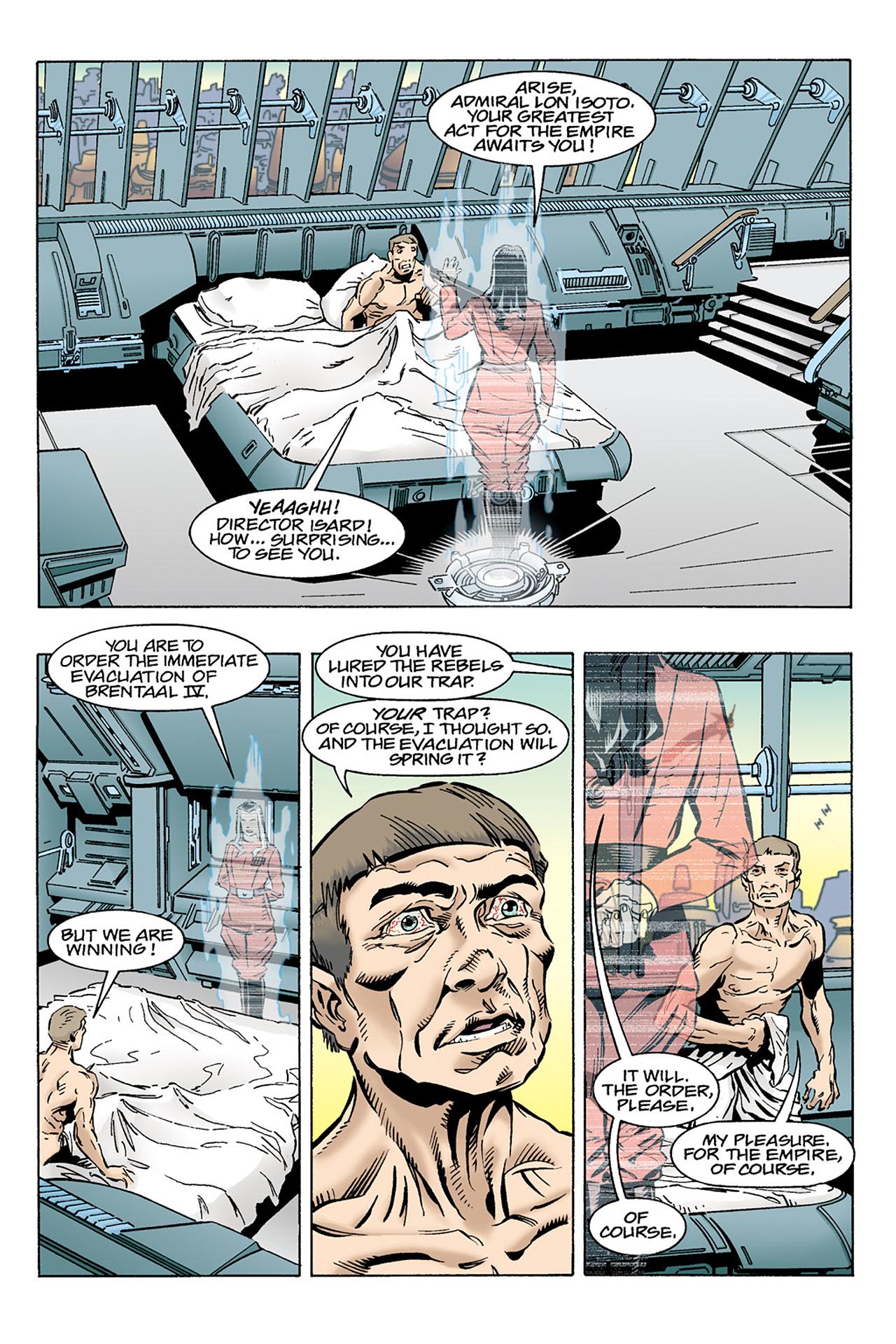 Read online Star Wars Omnibus comic -  Issue # Vol. 3 - 80