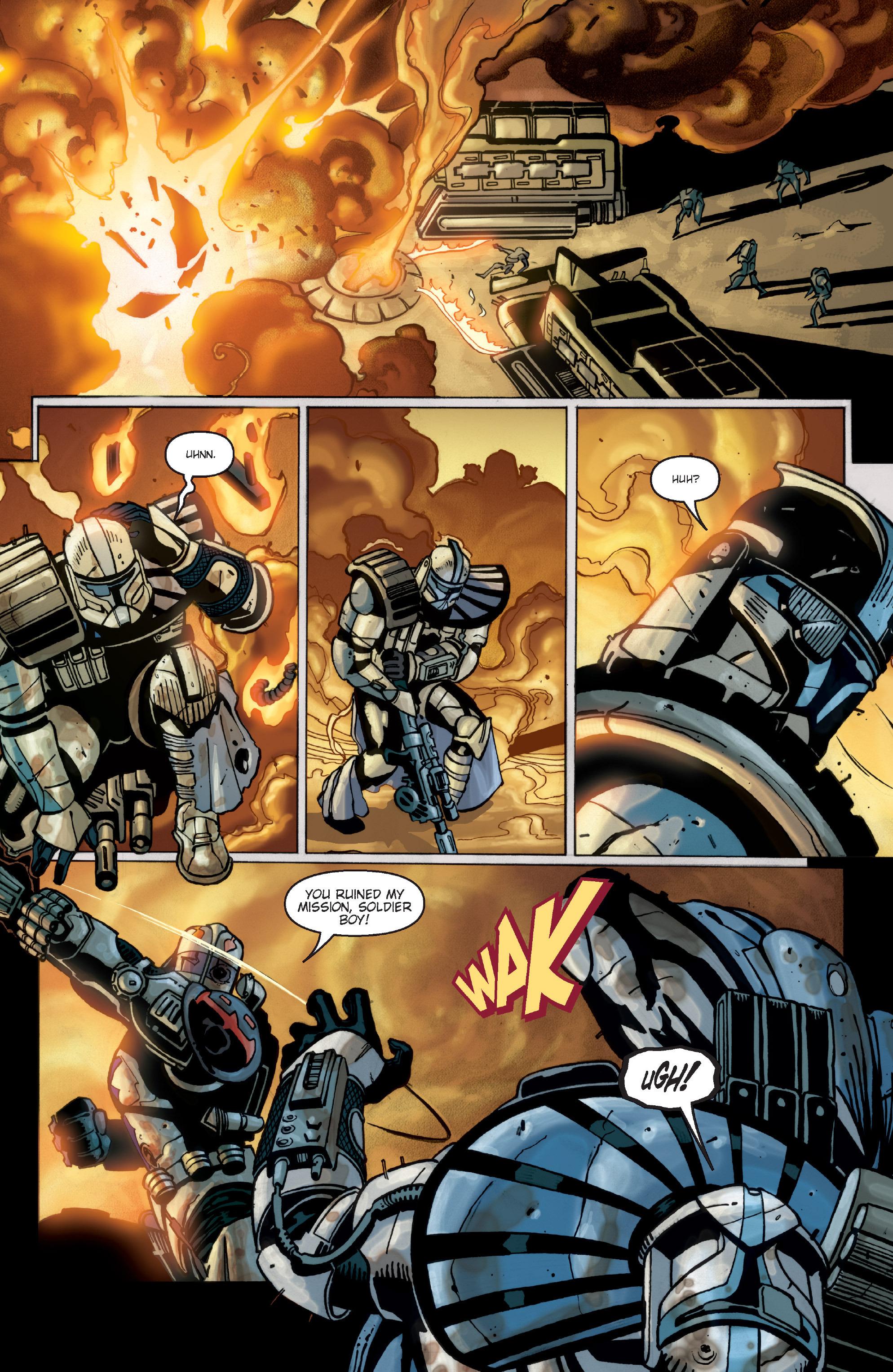 Read online Star Wars Omnibus comic -  Issue # Vol. 24 - 160