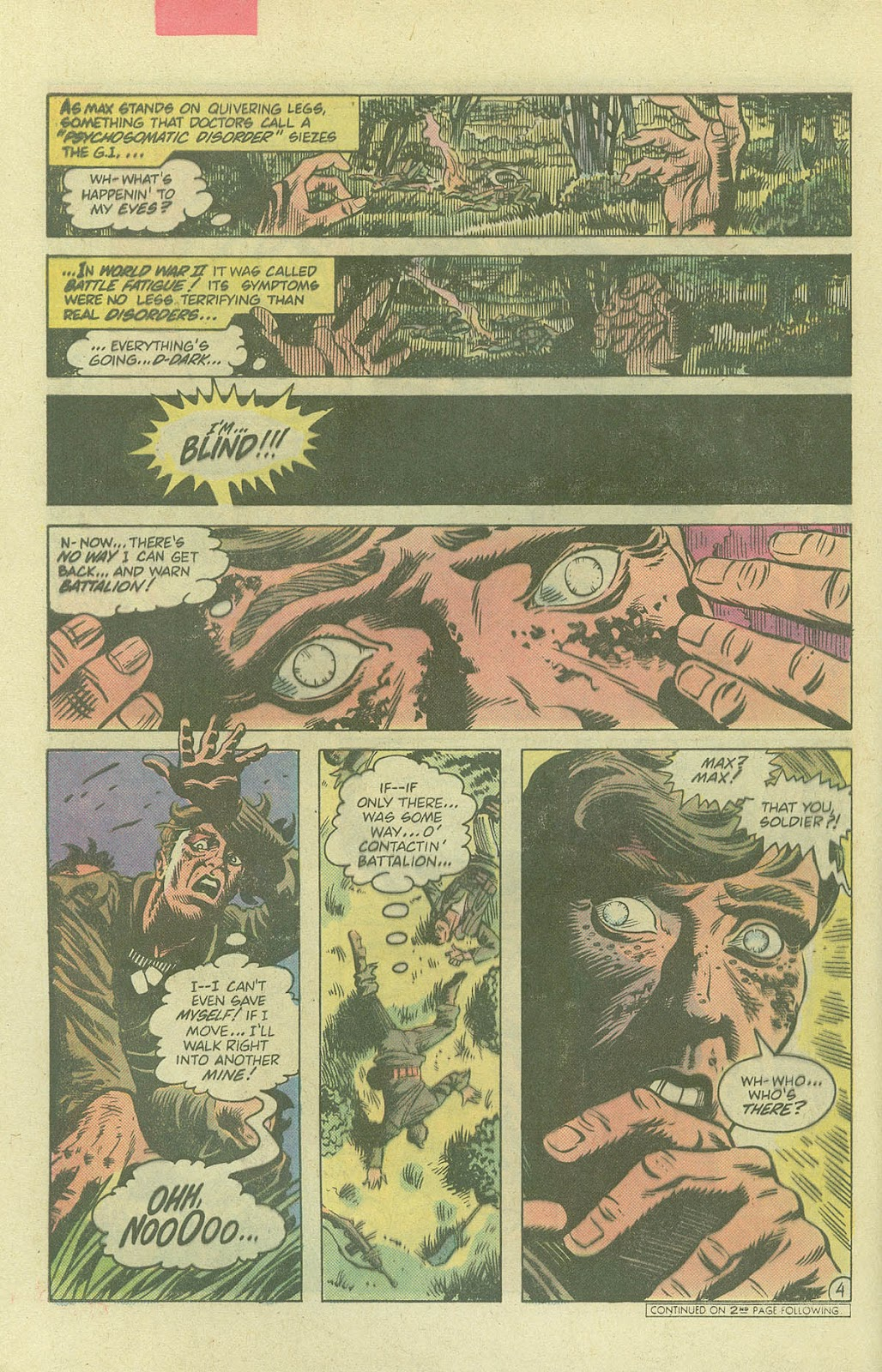 Sgt. Rock issue 388 - Page 27