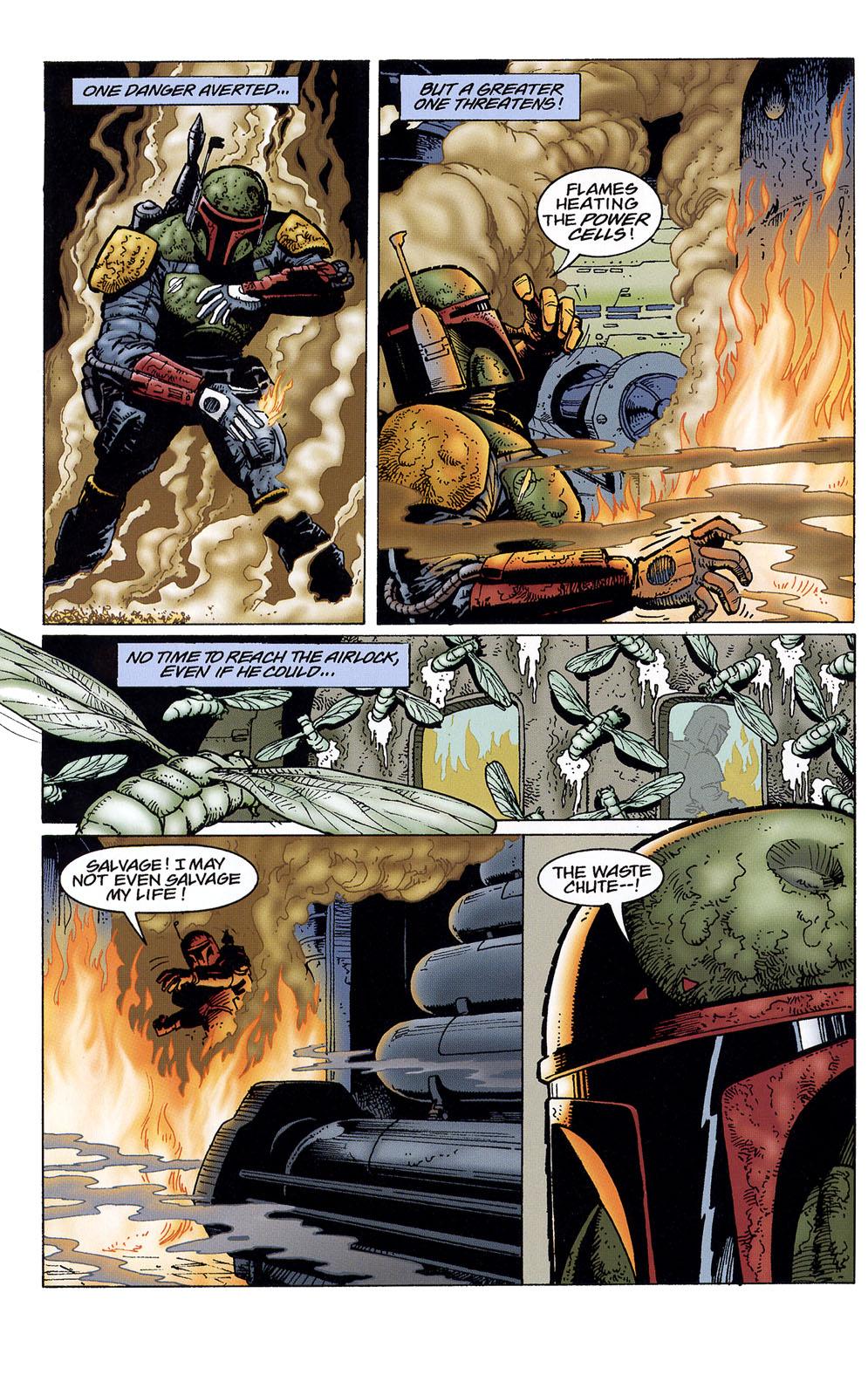 Read online Star Wars Omnibus comic -  Issue # Vol. 12 - 292