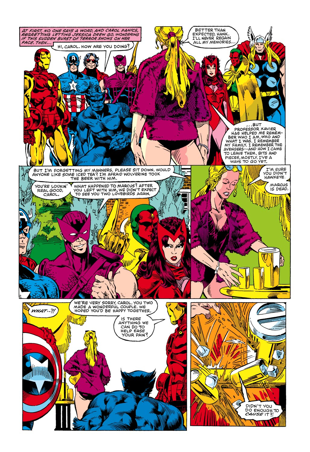 The Avengers (1963) _Annual_10 Page 34
