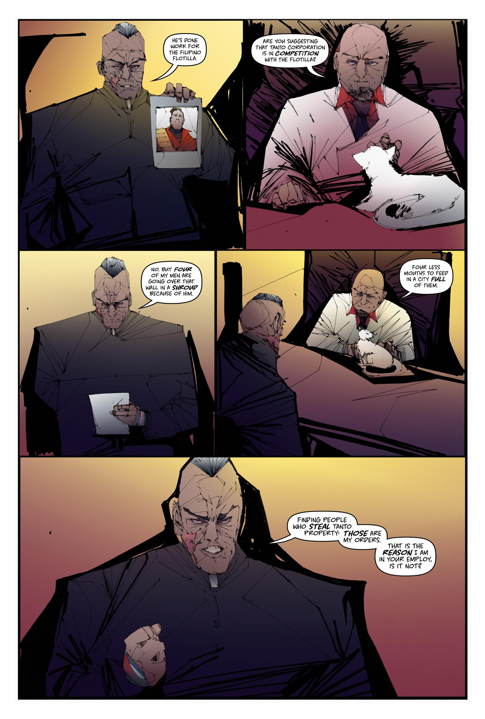 Read online Scrimshaw comic -  Issue #1 - 21