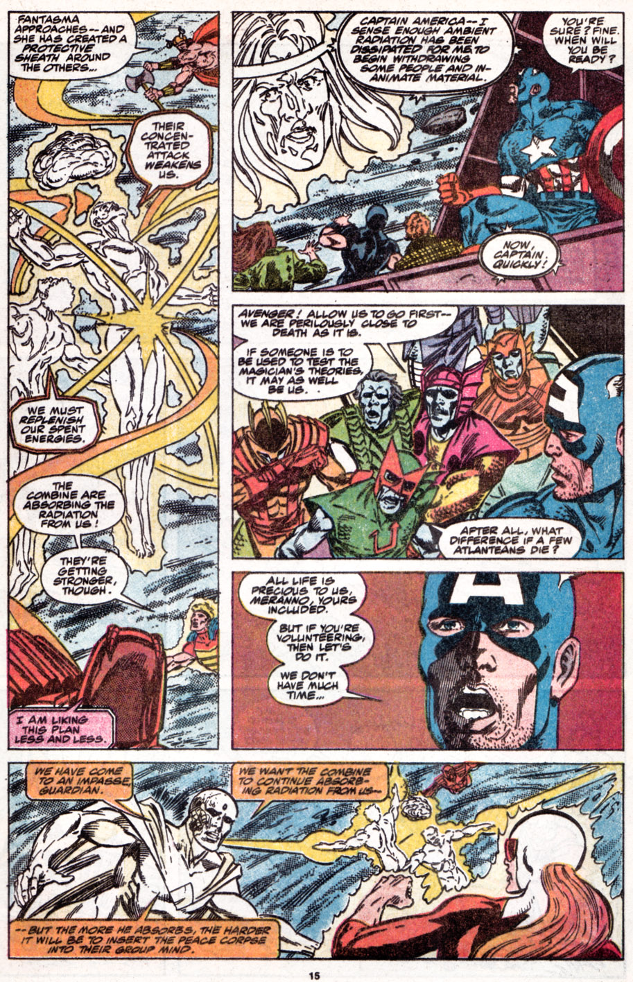 The Avengers (1963) 324 Page 11