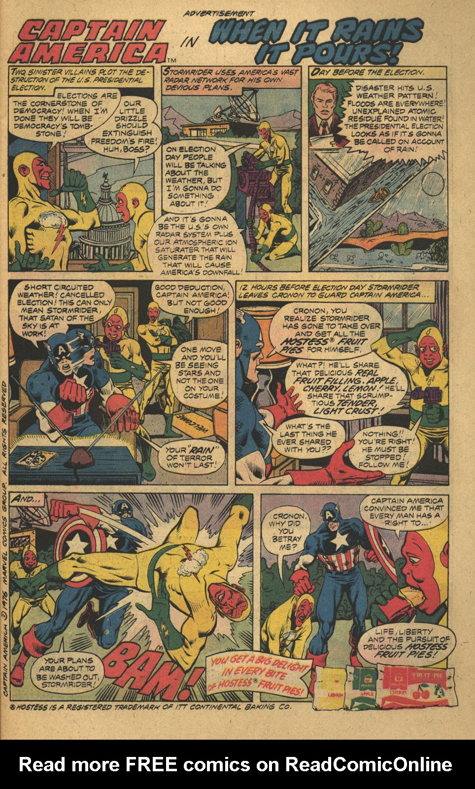Read online Uncle Scrooge (1953) comic -  Issue #136 - 7