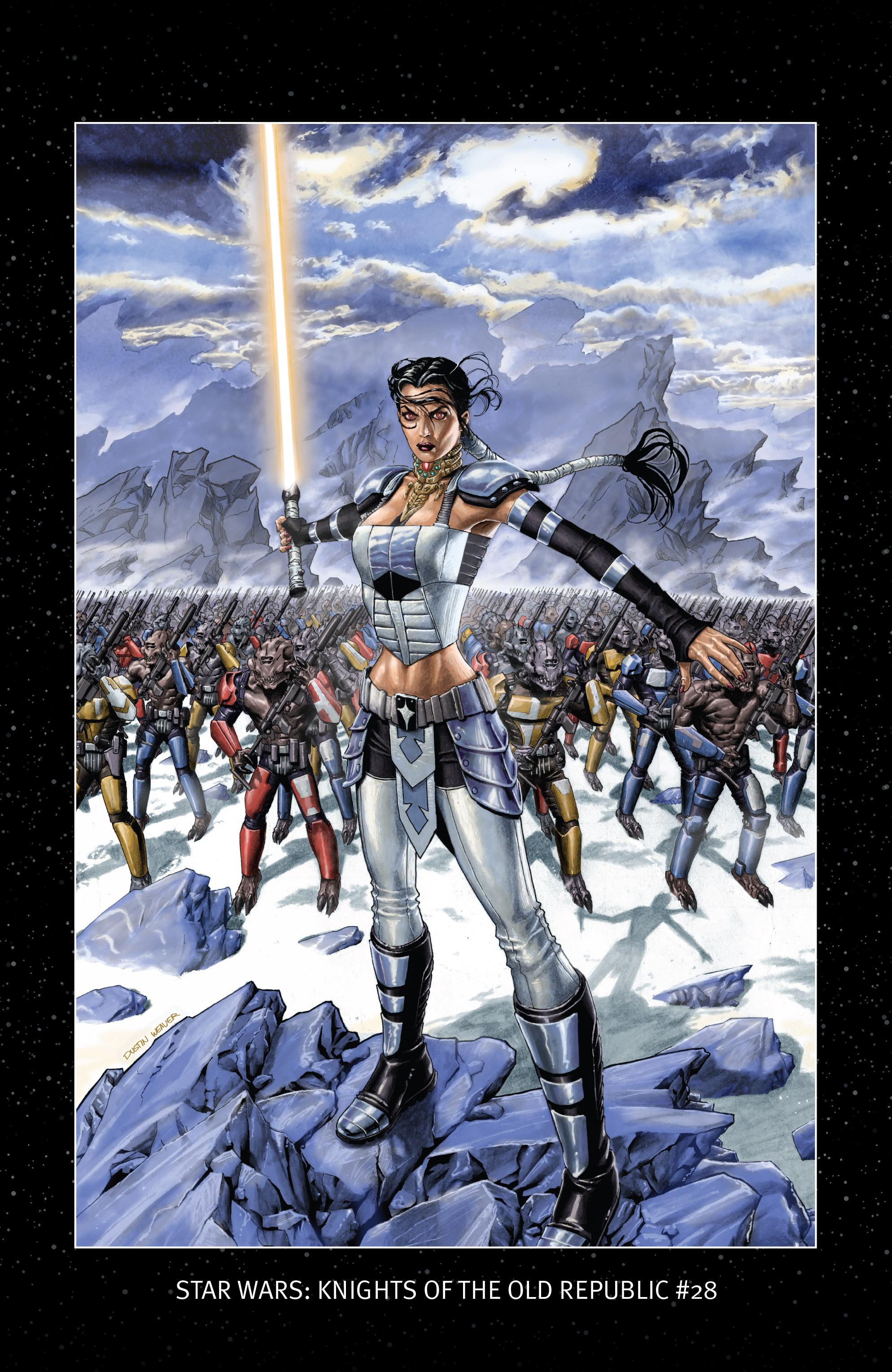 Read online Star Wars Omnibus comic -  Issue # Vol. 32 - 212