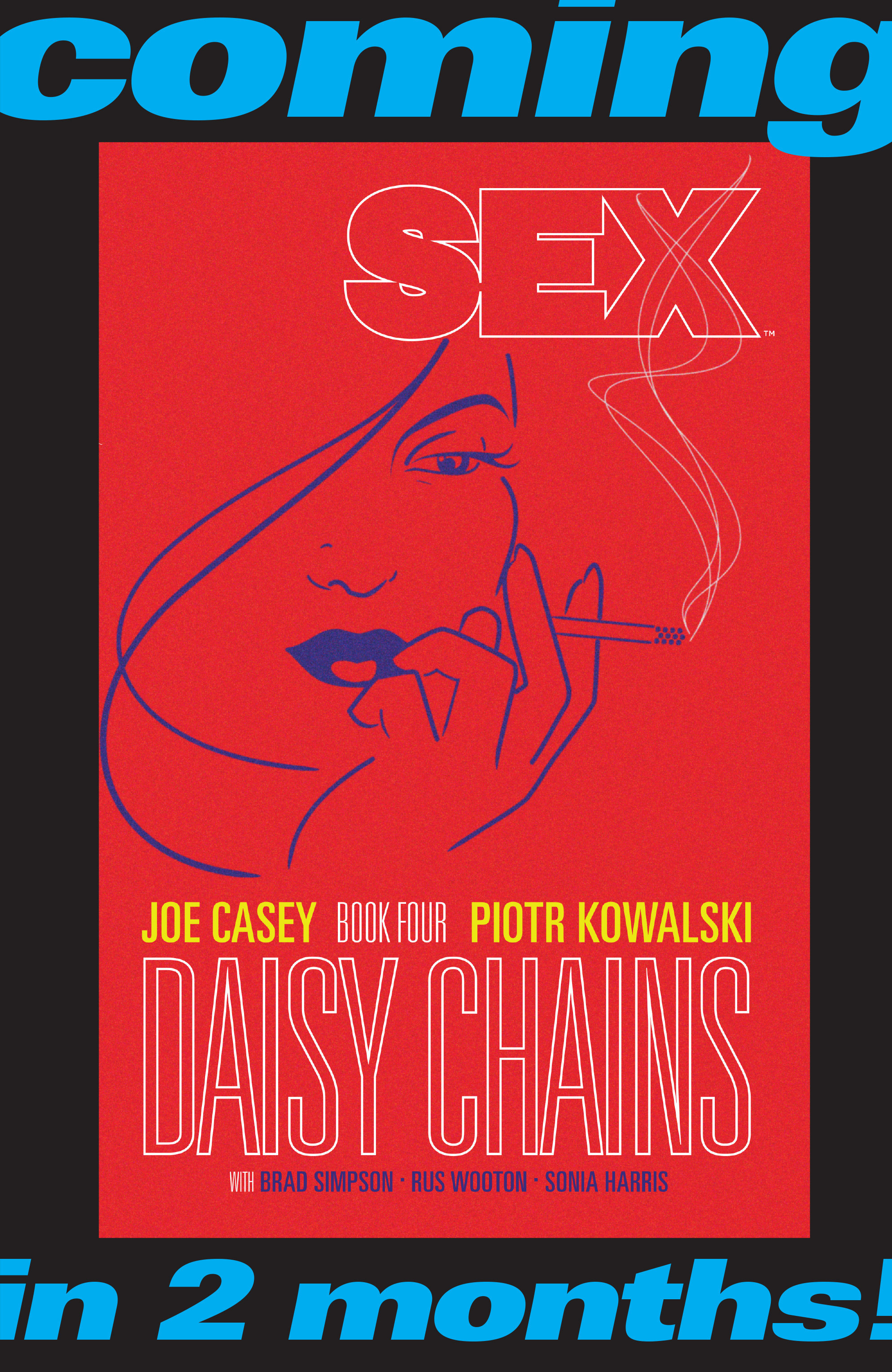 Read online Sex comic -  Issue #26 - 23