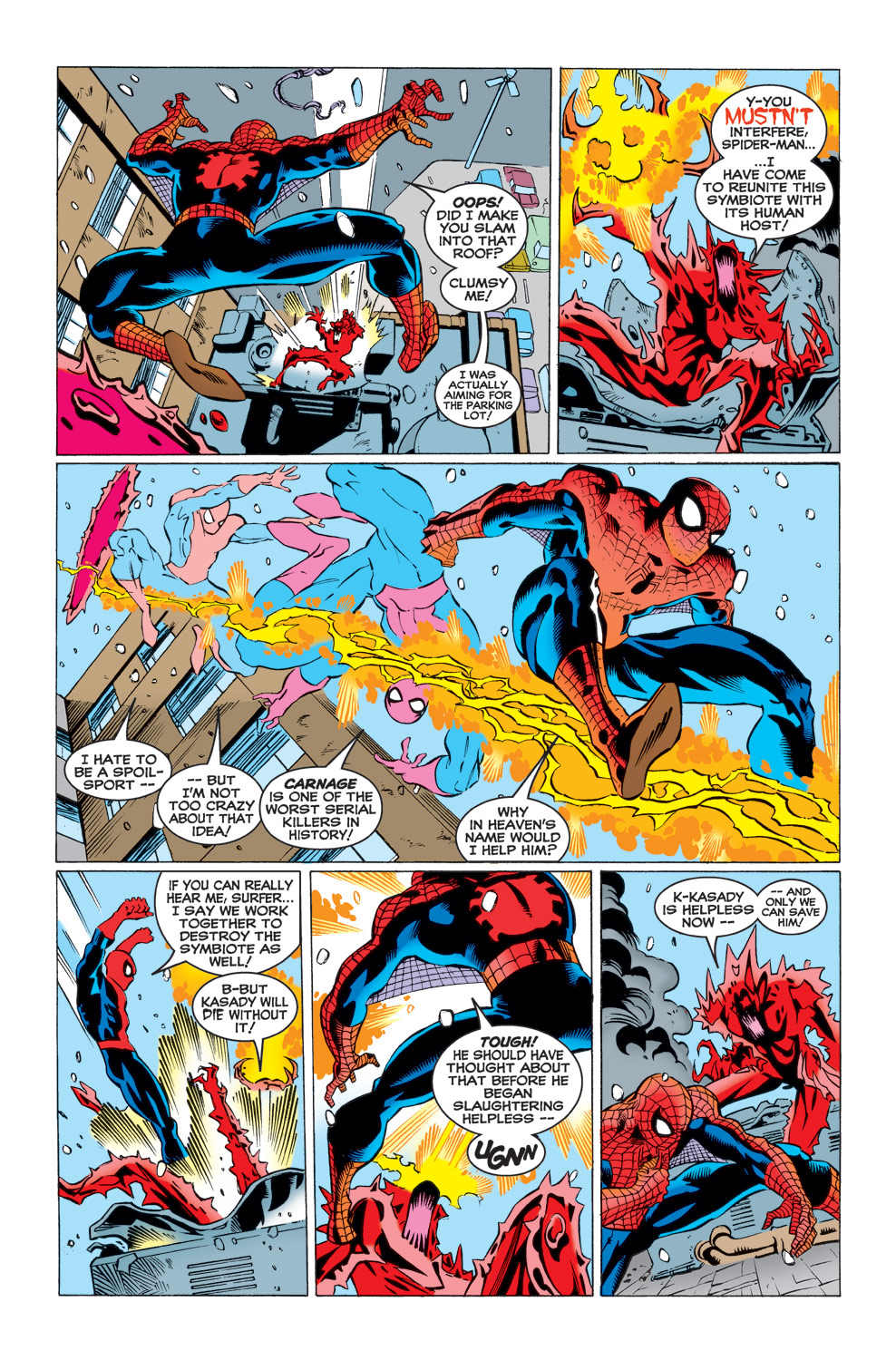 The Amazing Spider-Man (1963) 431 Page 16