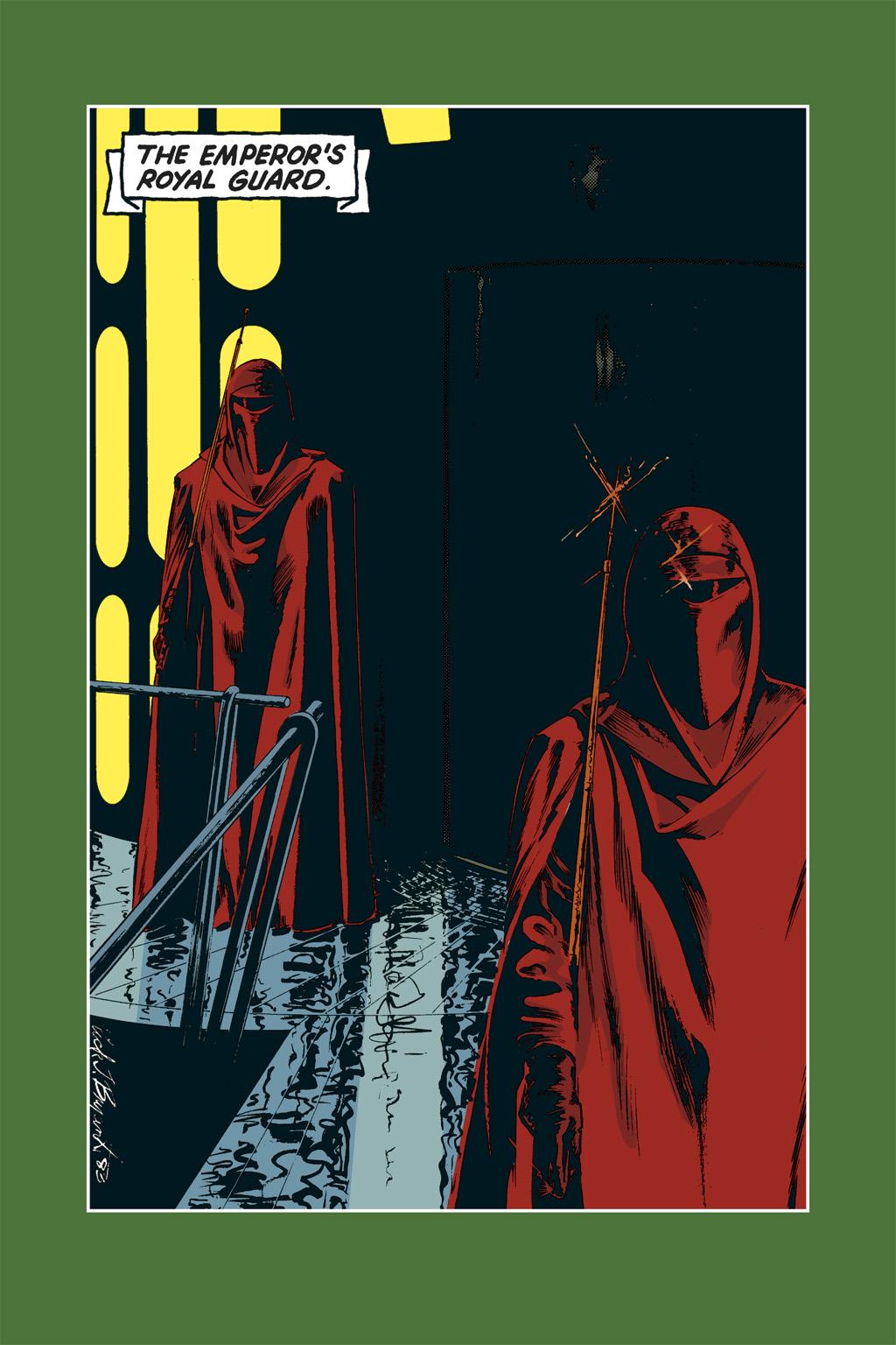 Read online Star Wars Omnibus comic -  Issue # Vol. 18.5 - 120