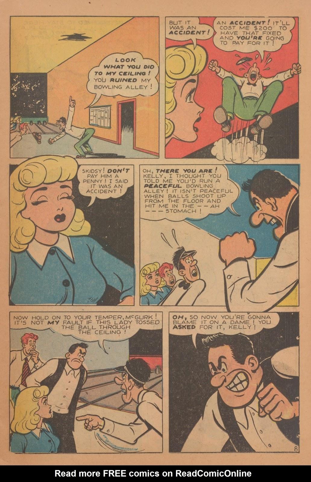 Read online Gay Comics comic -  Issue #29 - 17