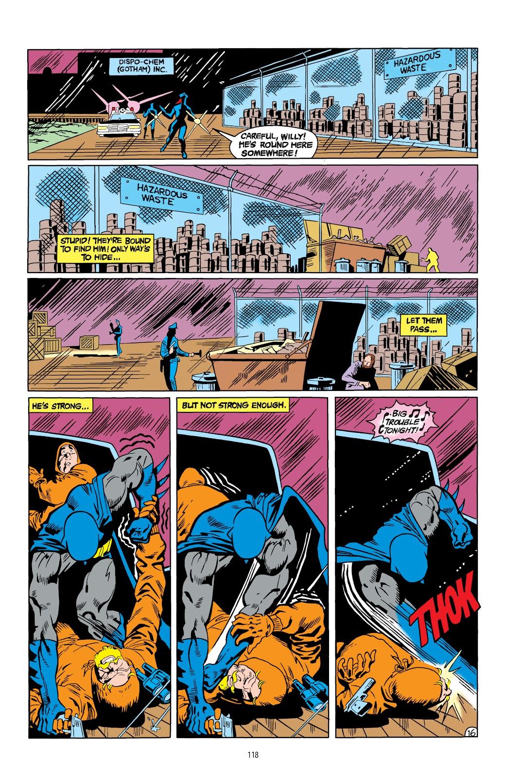 Read online Detective Comics (1937) comic -  Issue # _TPB Batman - The Dark Knight Detective 2 (Part 2) - 20