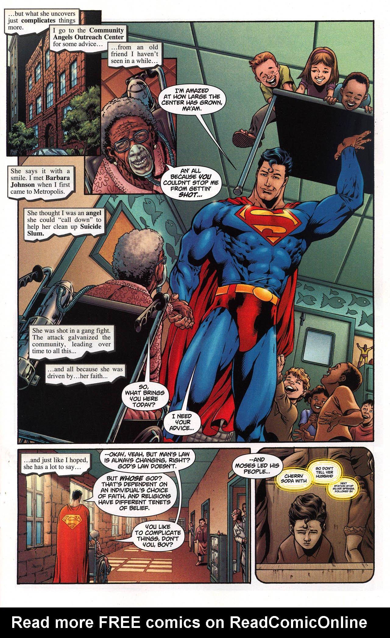 Action Comics (1938) 849 Page 15