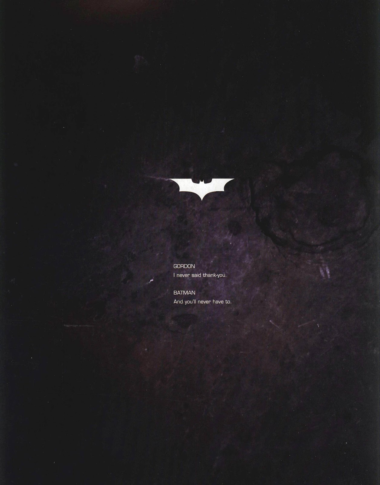 Read online Batman Begins: The Official Movie Guide comic -  Issue # TPB (Part 2) - 64