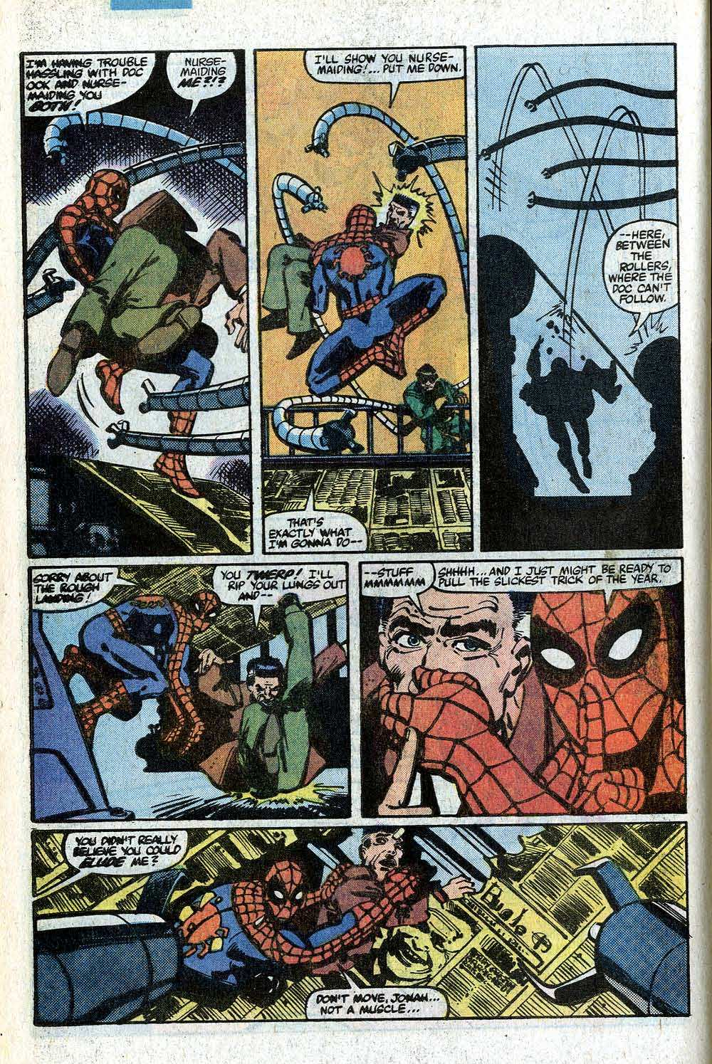 The Amazing Spider-Man (1963) _Annual_15 Page 31