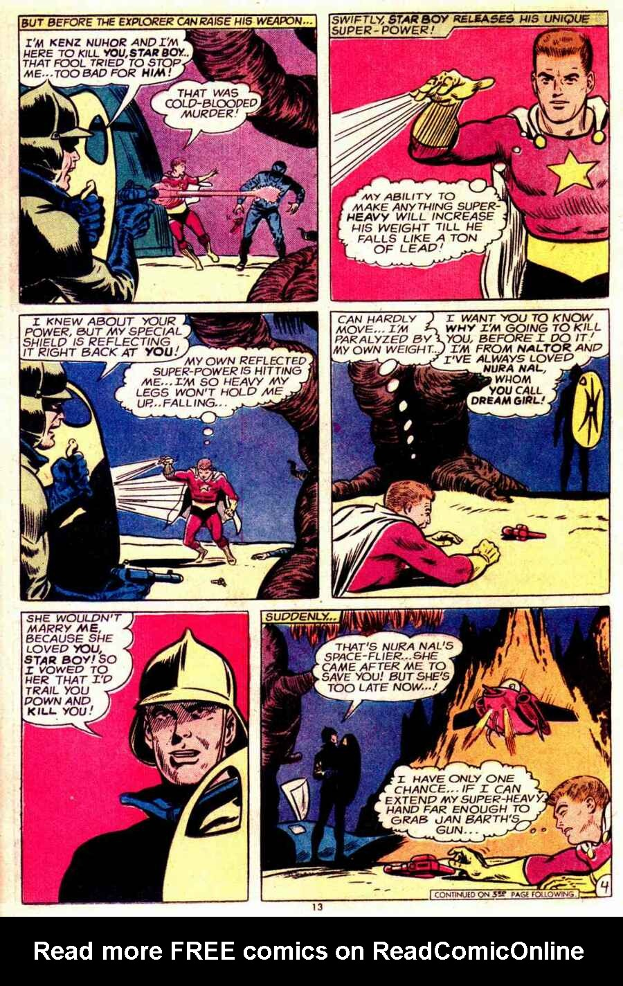 Superboy (1949) issue 202 - Page 12