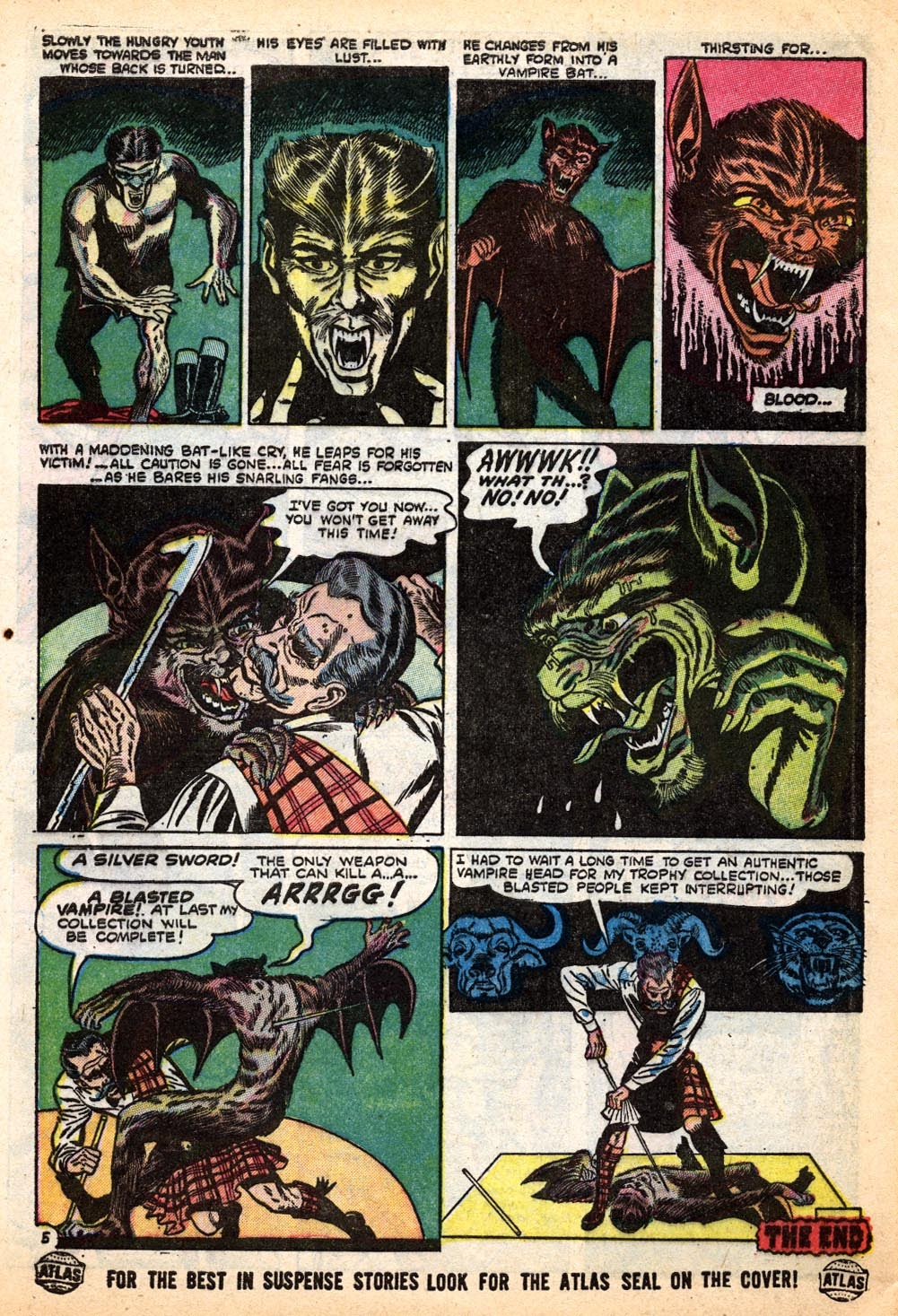 Spellbound (1952) issue 10 - Page 31