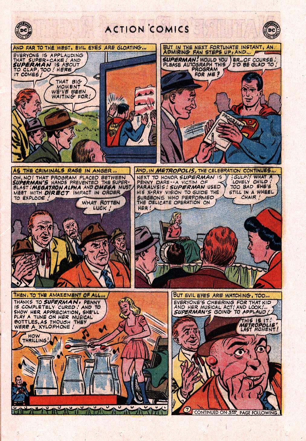 Action Comics (1938) 328 Page 7