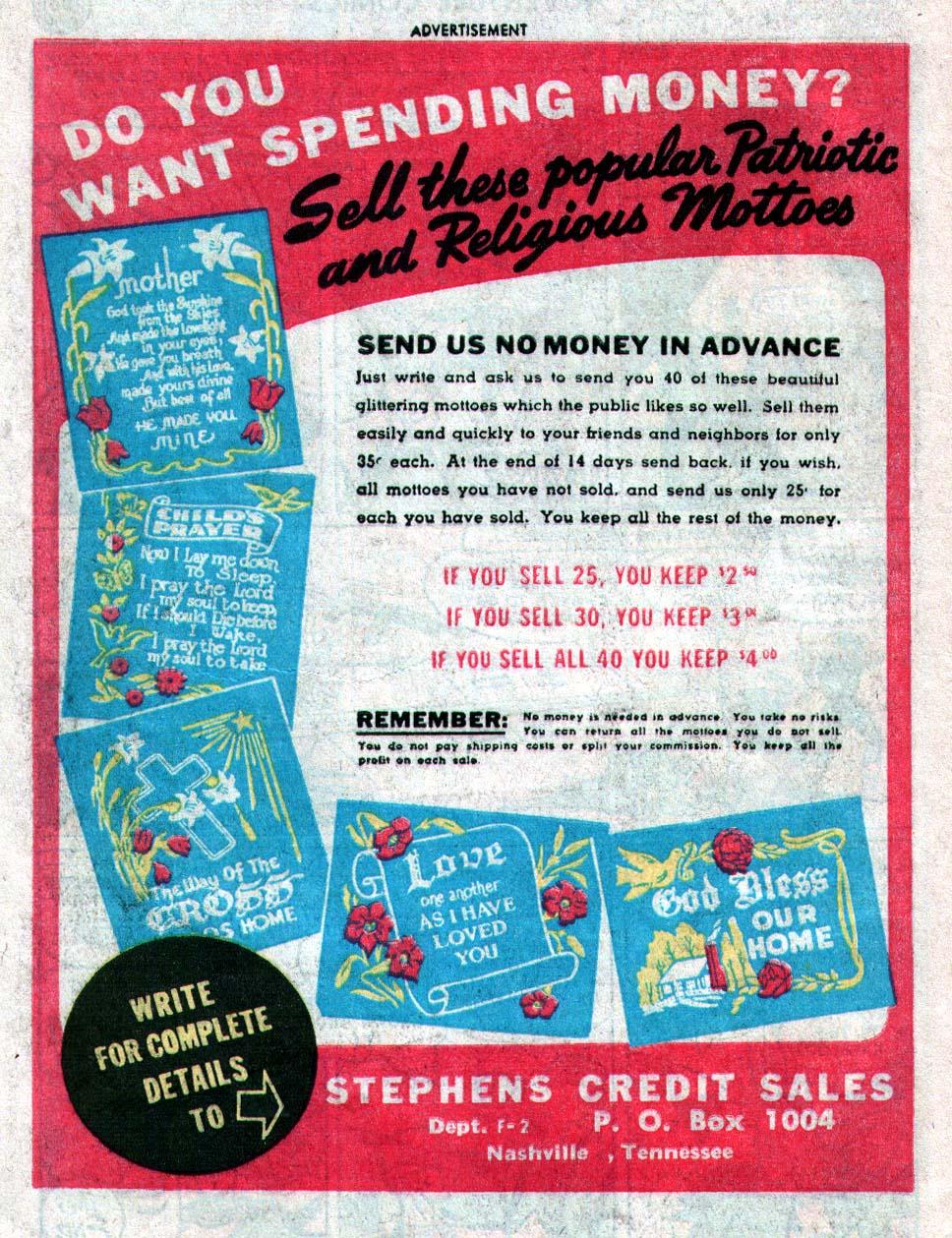 Read online Adventure Comics (1938) comic -  Issue #223 - 34