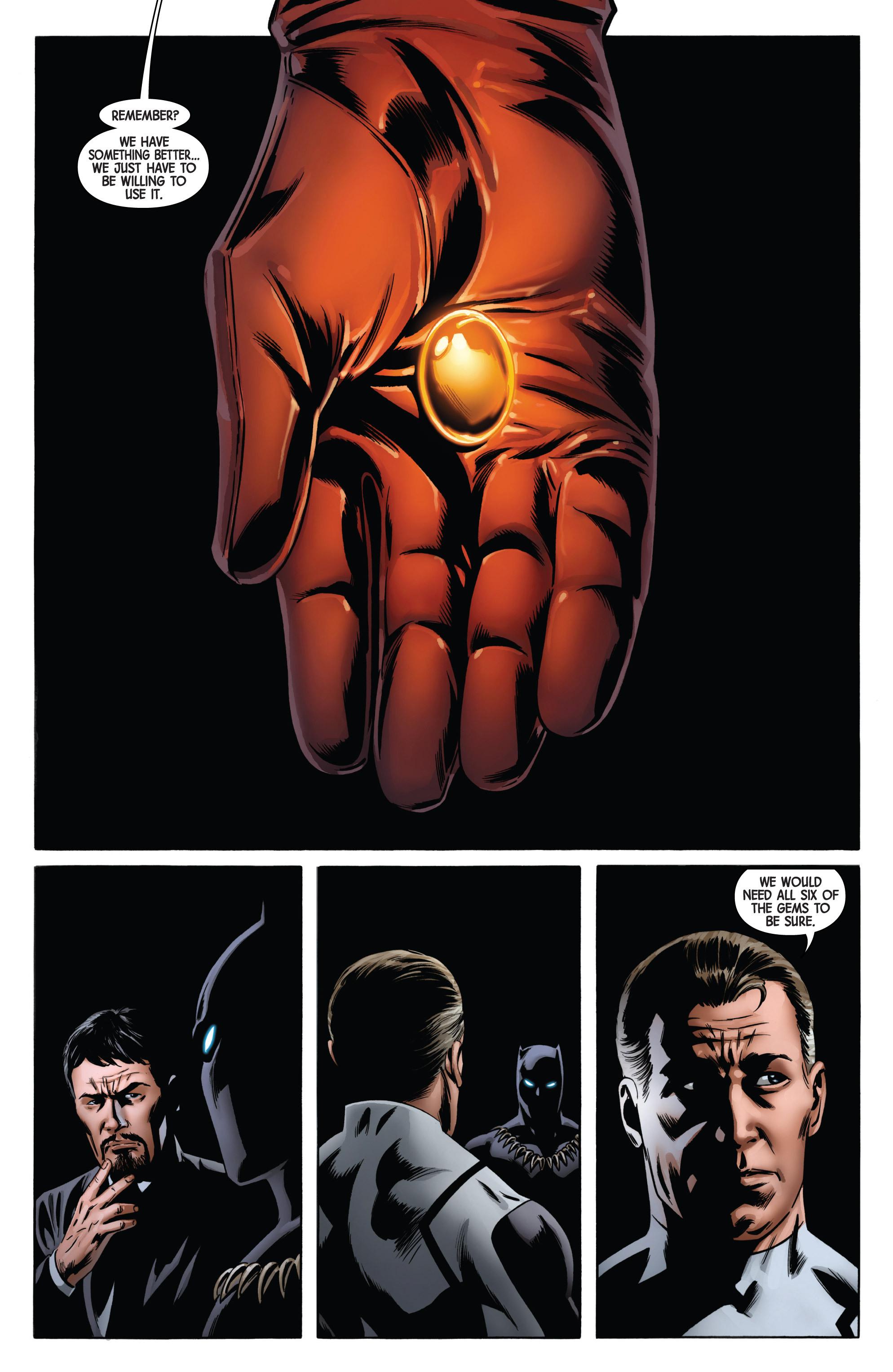 Read online Secret Wars Prelude comic -  Issue # Full - 215