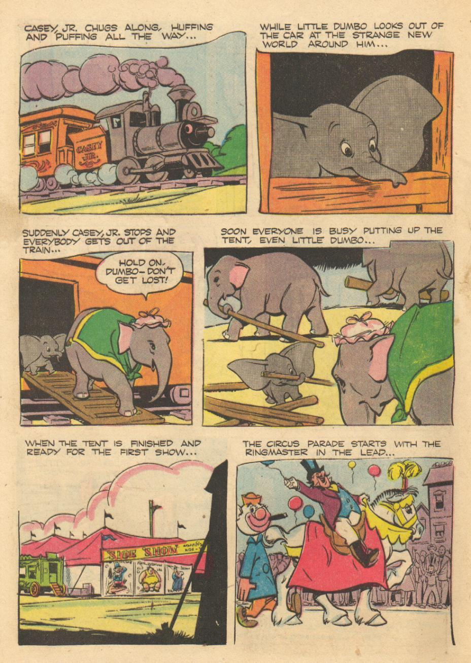 Four Color Comics issue 668 - Page 4