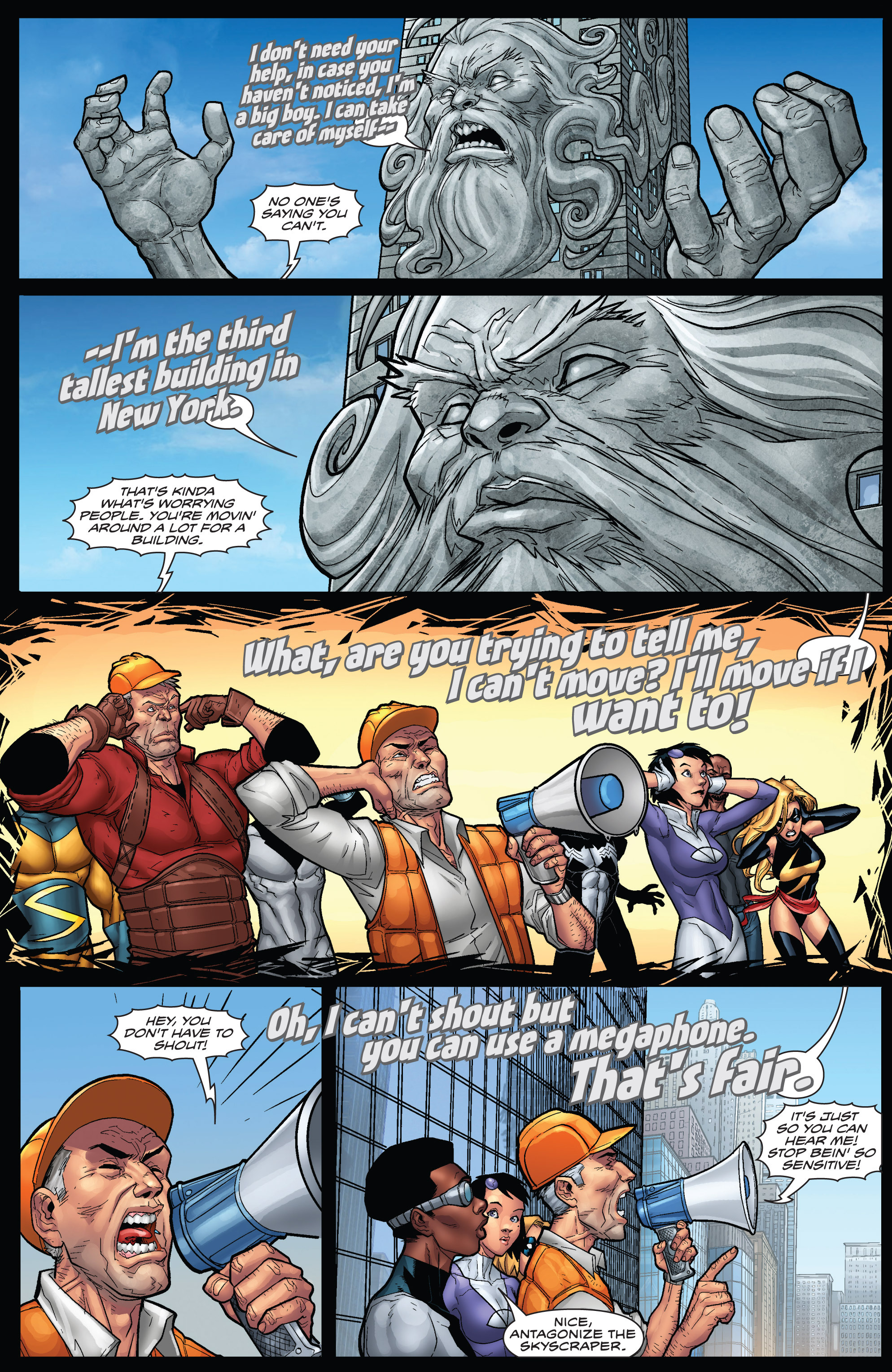 Read online WWH Aftersmash: Damage Control comic -  Issue #3 - 6