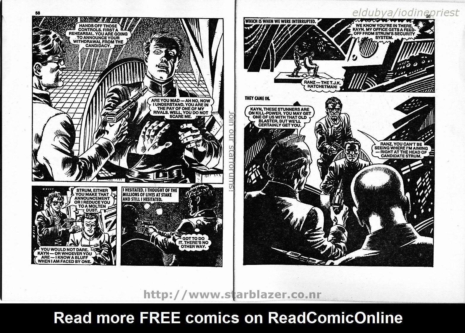 Starblazer issue 252 - Page 31