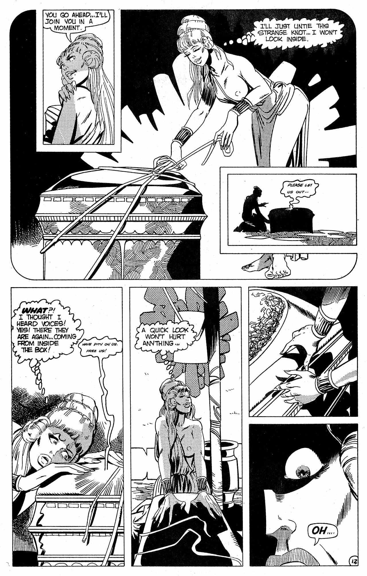 Read online Star*Reach comic -  Issue #6 - 27