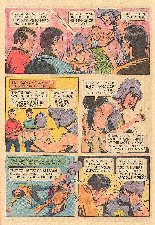 Star Trek (1967) issue 42 - Page 15