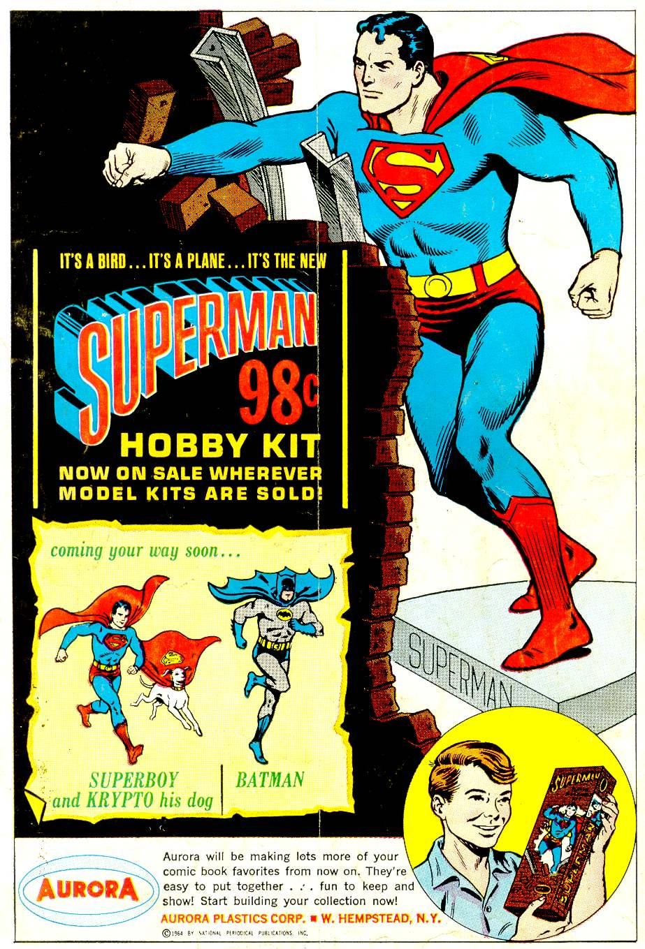 Doom Patrol (1964) issue 92 - Page 36