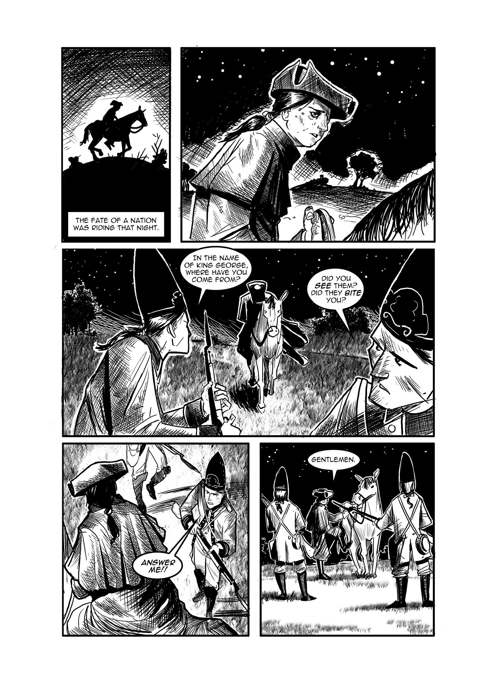 Read online FUBAR comic -  Issue #3 - 53