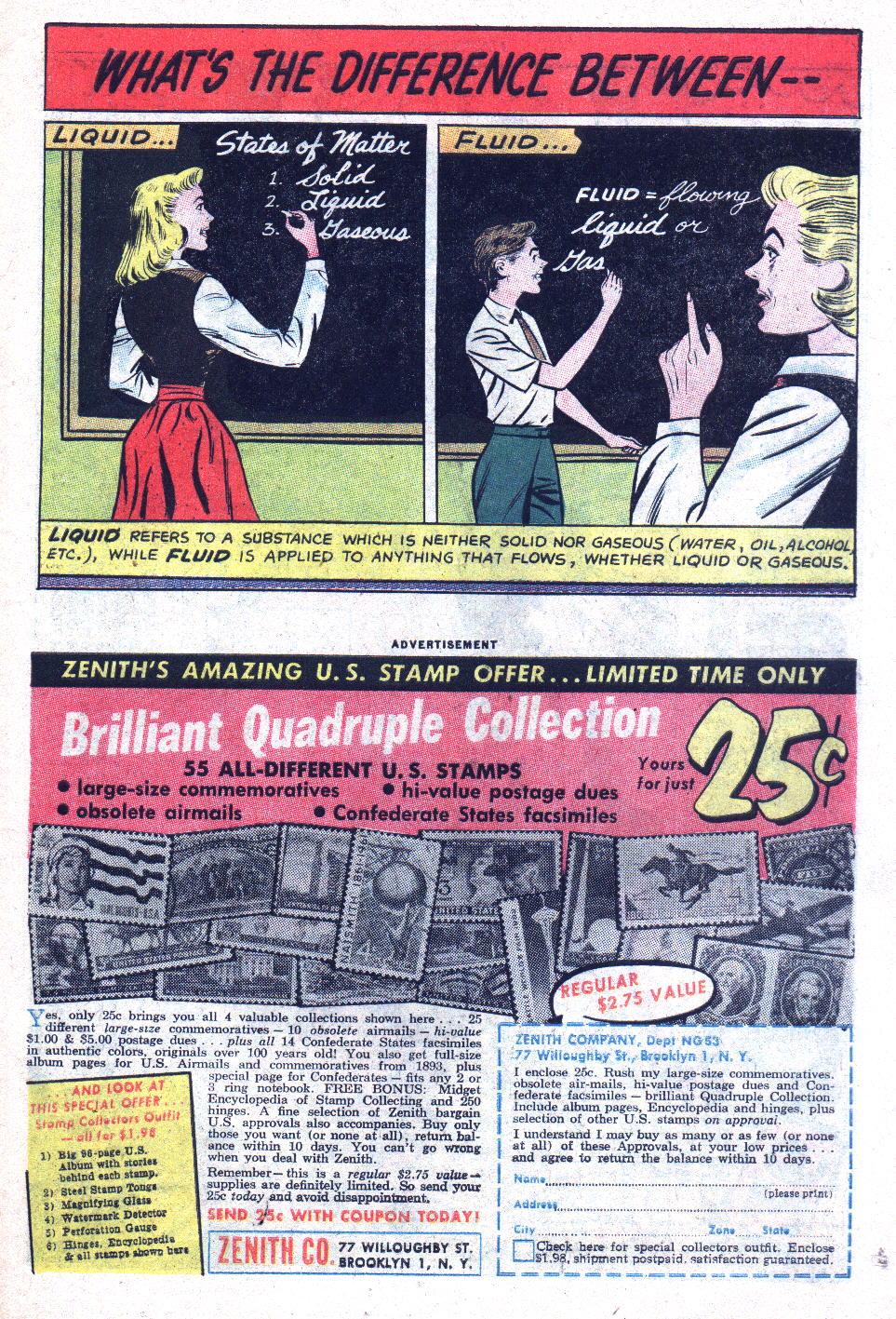 Read online Sea Devils comic -  Issue #15 - 11