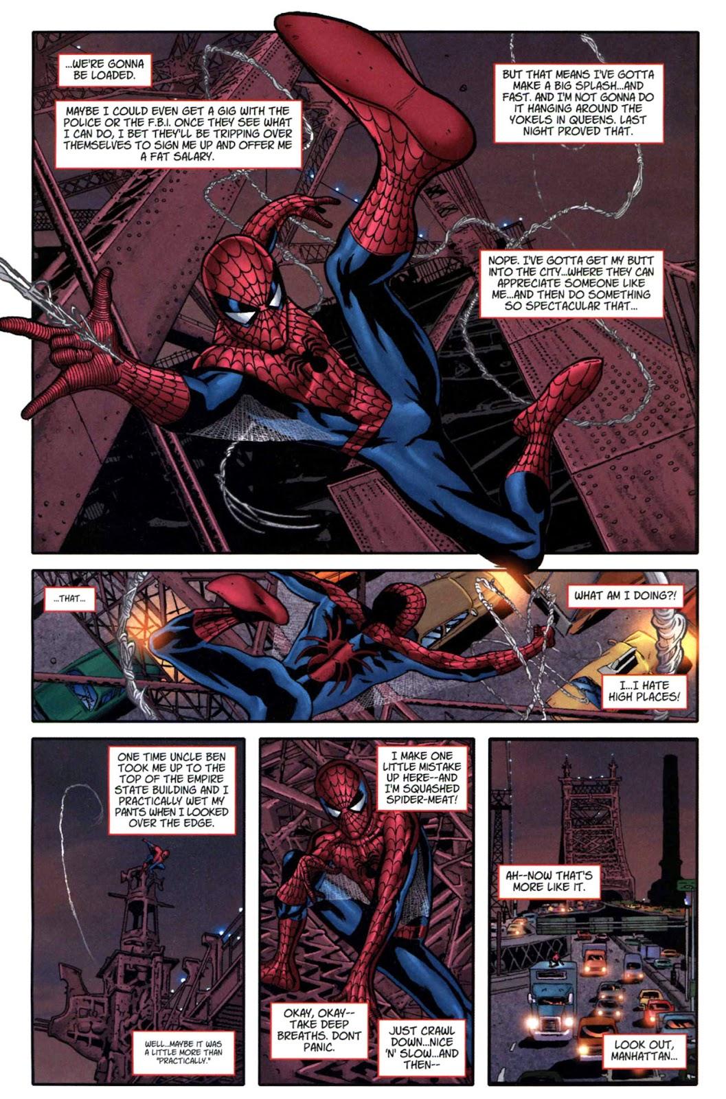 Amazing Spider-Man Family Issue #1 #1 - English 18