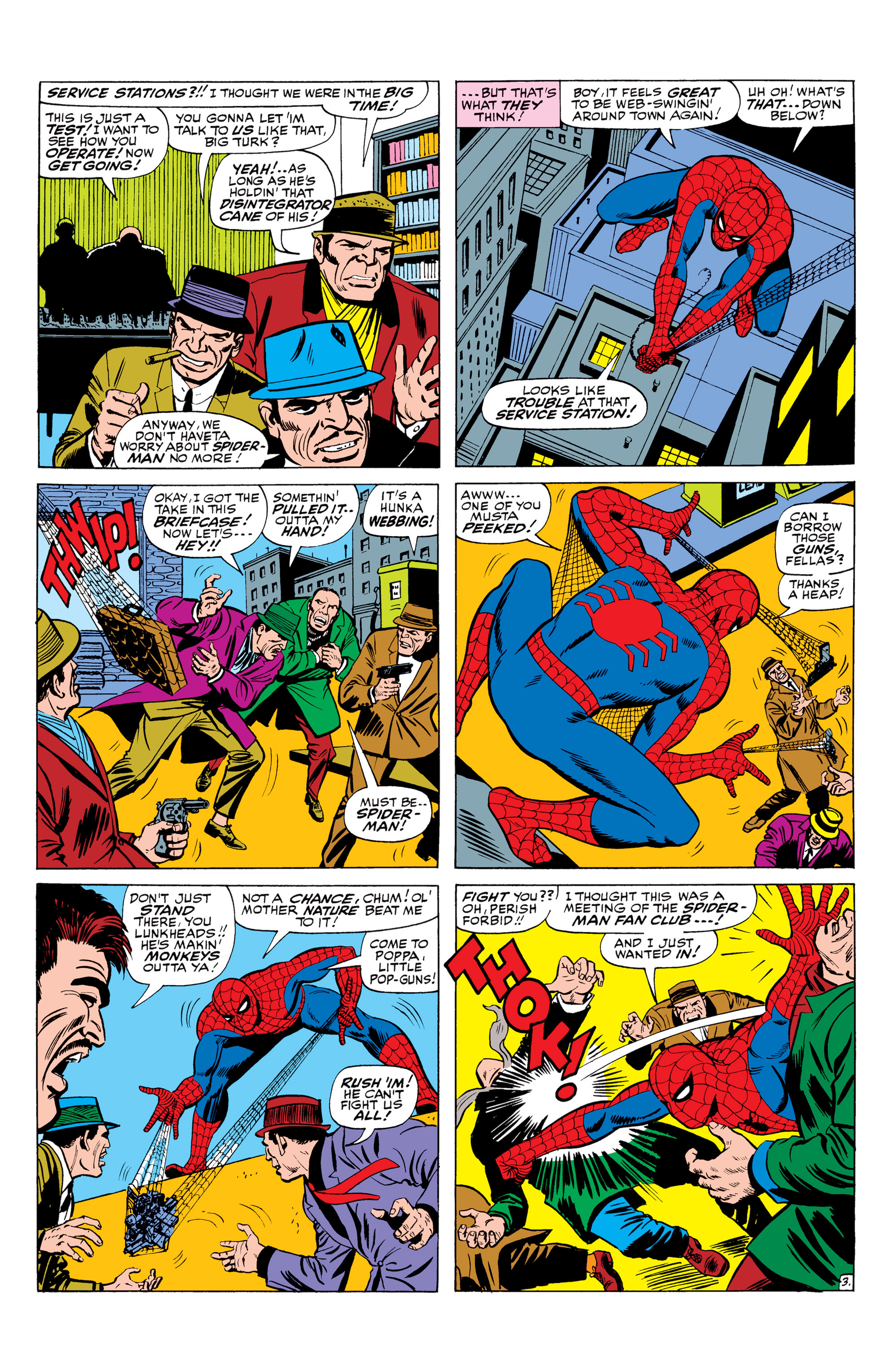 The Amazing Spider-Man (1963) 51 Page 3