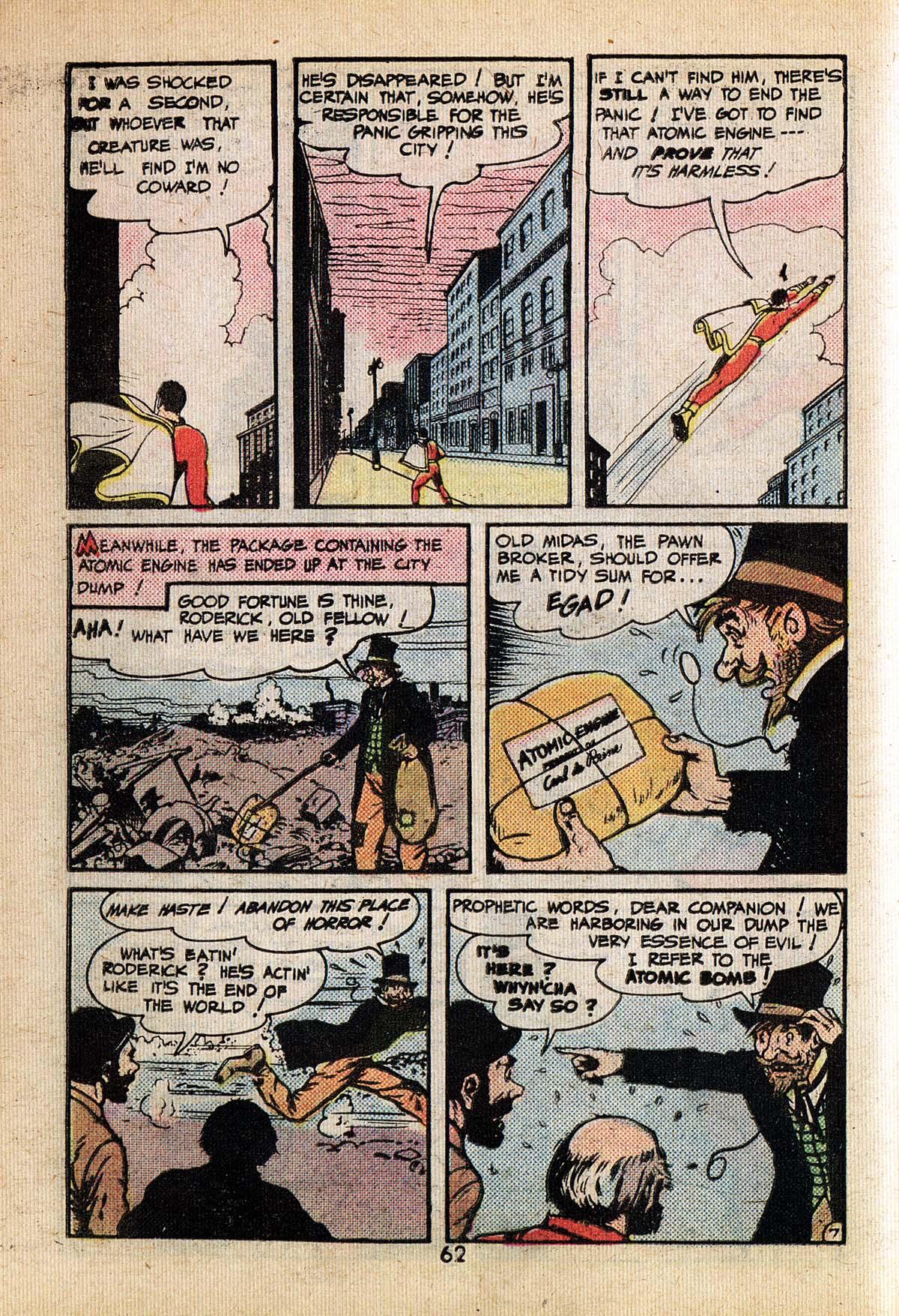 Read online Adventure Comics (1938) comic -  Issue #494 - 62