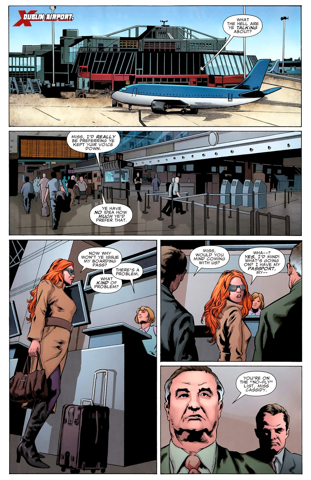 Read online X-Men: Second Coming Revelations comic -  Issue # TPB (Part 2) - 78