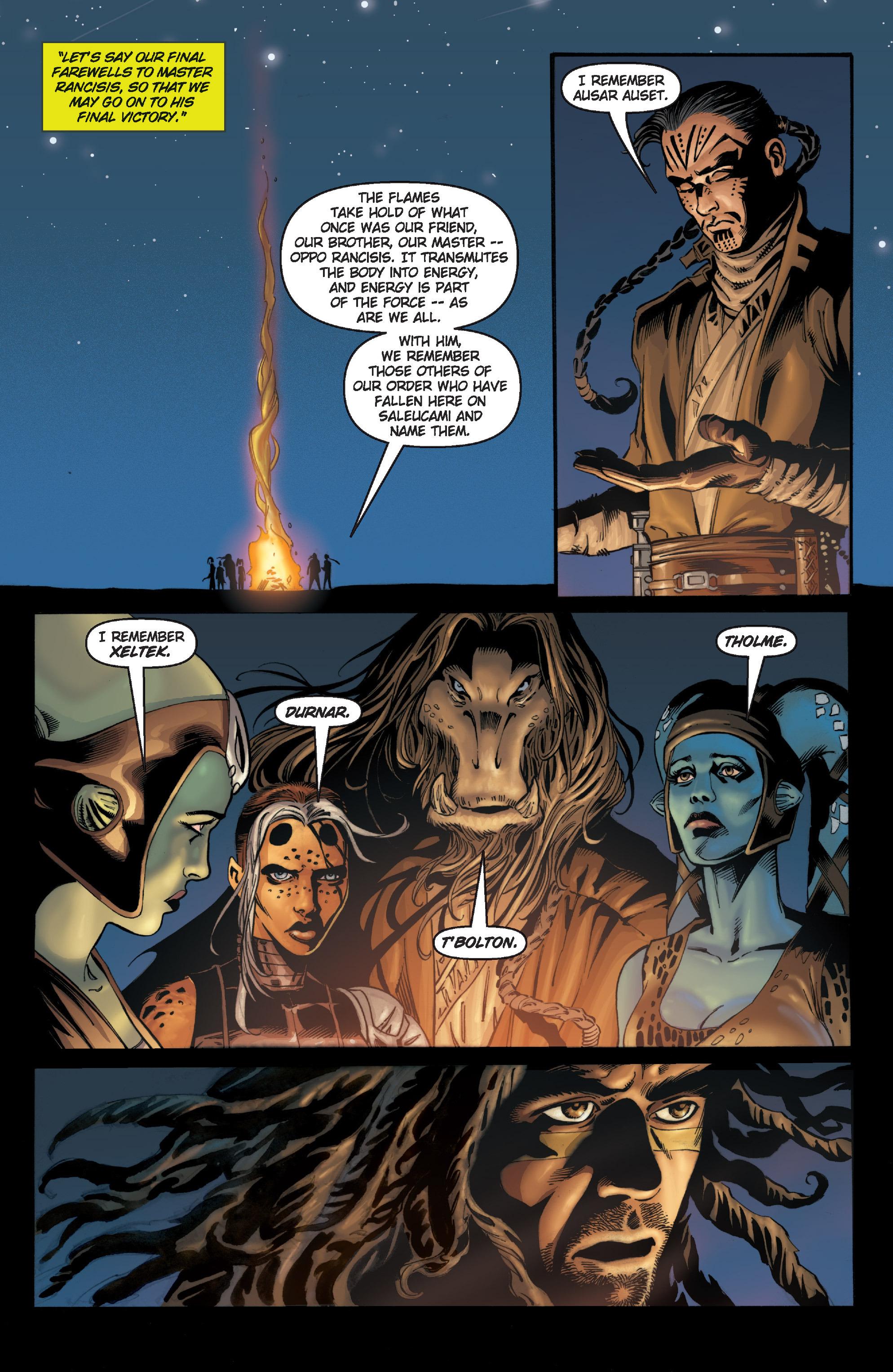 Read online Star Wars Omnibus comic -  Issue # Vol. 26 - 307