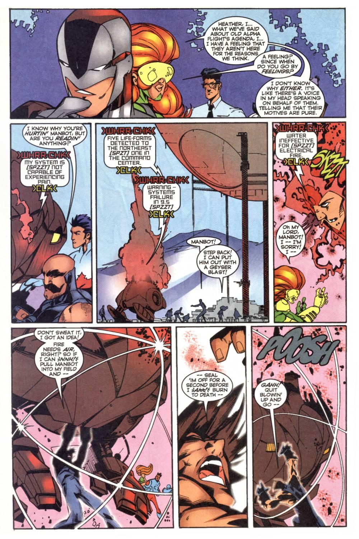 Read online Alpha Flight (1997) comic -  Issue #20 - 8