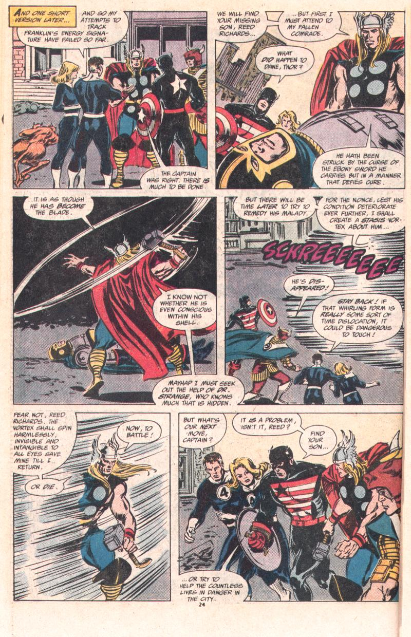 The Avengers (1963) 300 Page 21