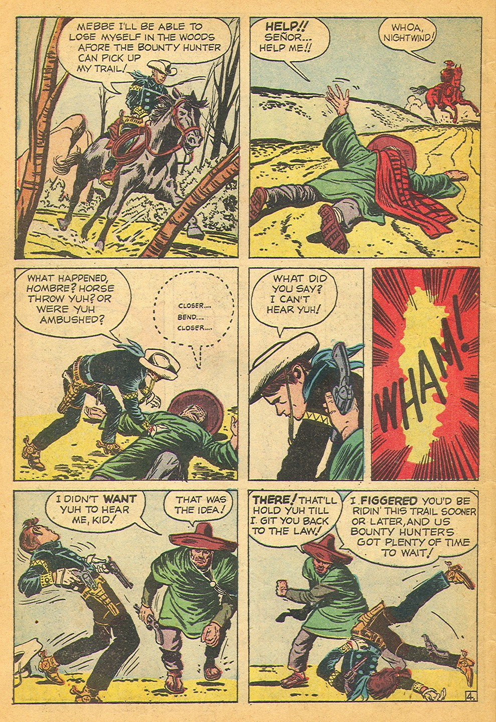 The Rawhide Kid (1955) issue 26 - Page 6