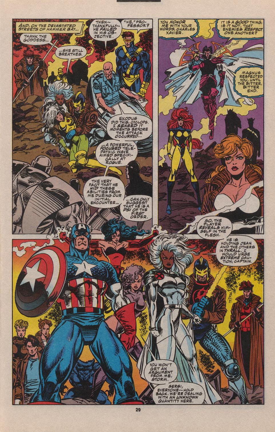 The Avengers (1963) 369 Page 22