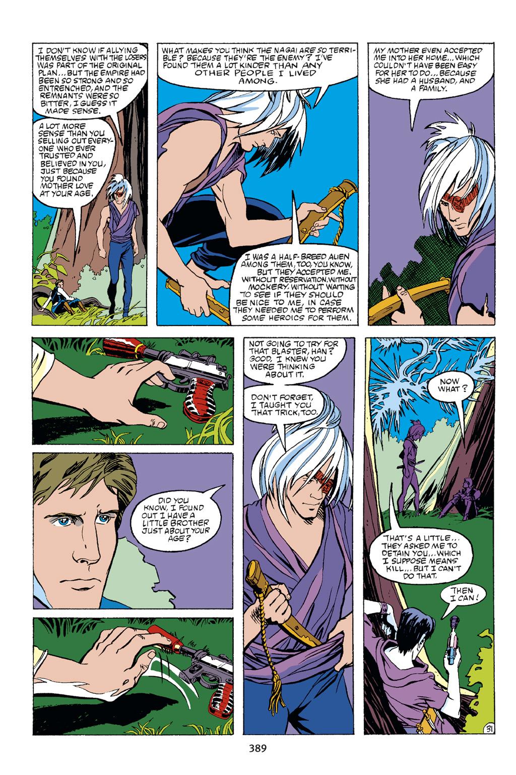 Read online Star Wars Omnibus comic -  Issue # Vol. 21.5 - 117