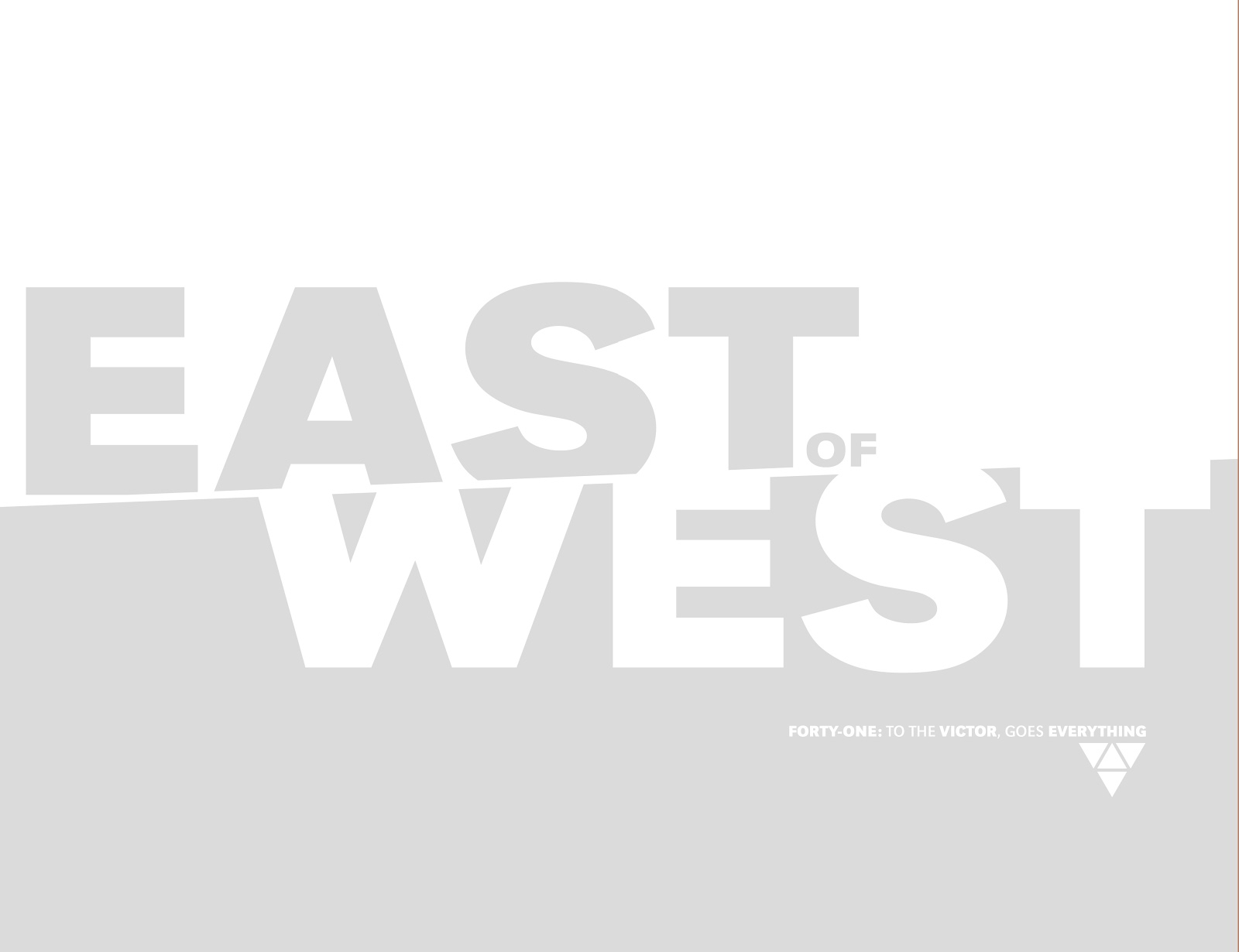 Read online East Of West comic -  Issue #41 - 8