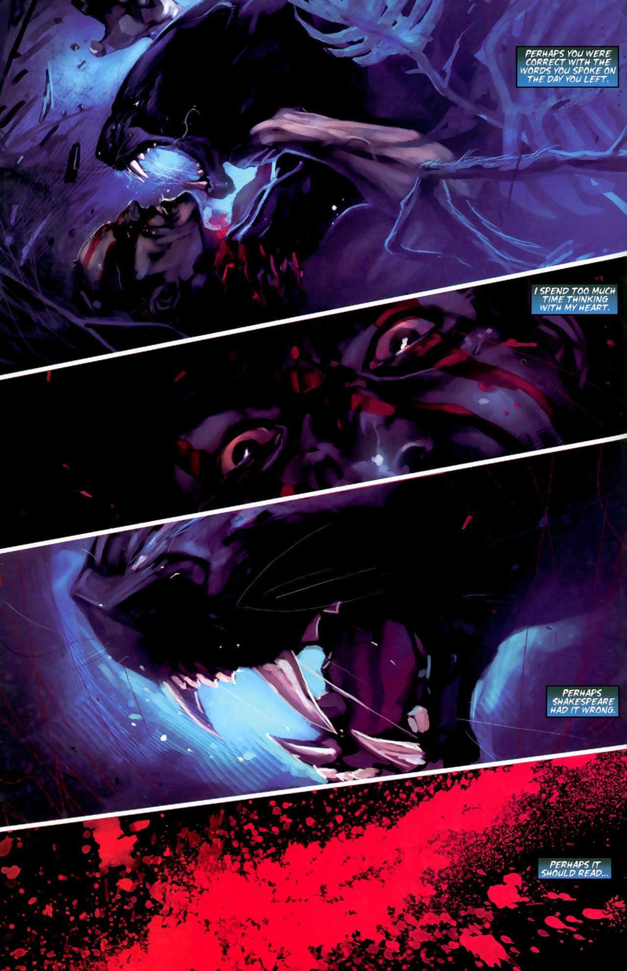 Read online Ultimate Captain America (2008) comic -  Issue # Full - 4